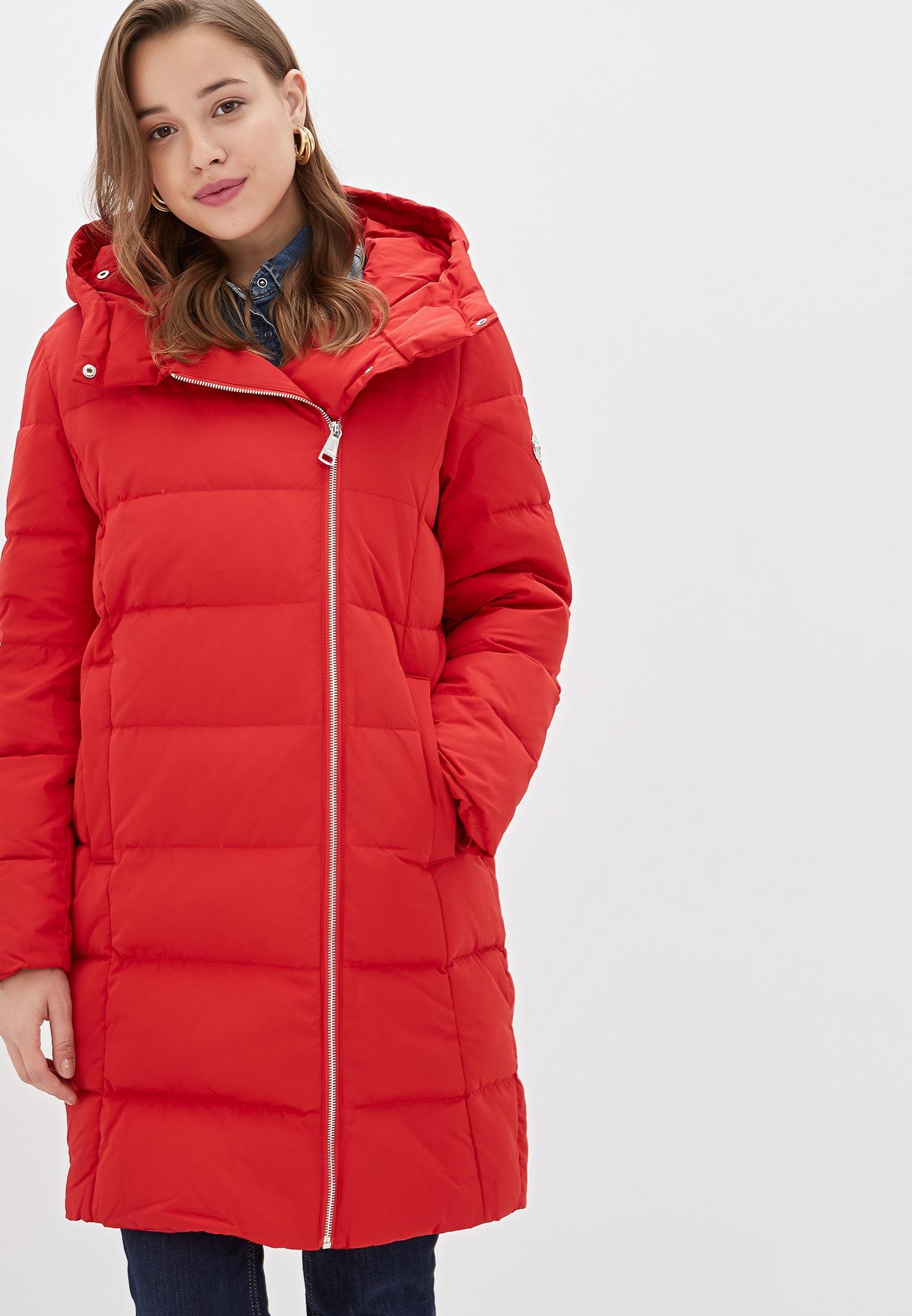 Утепленная куртка Baon (Баон) B009587