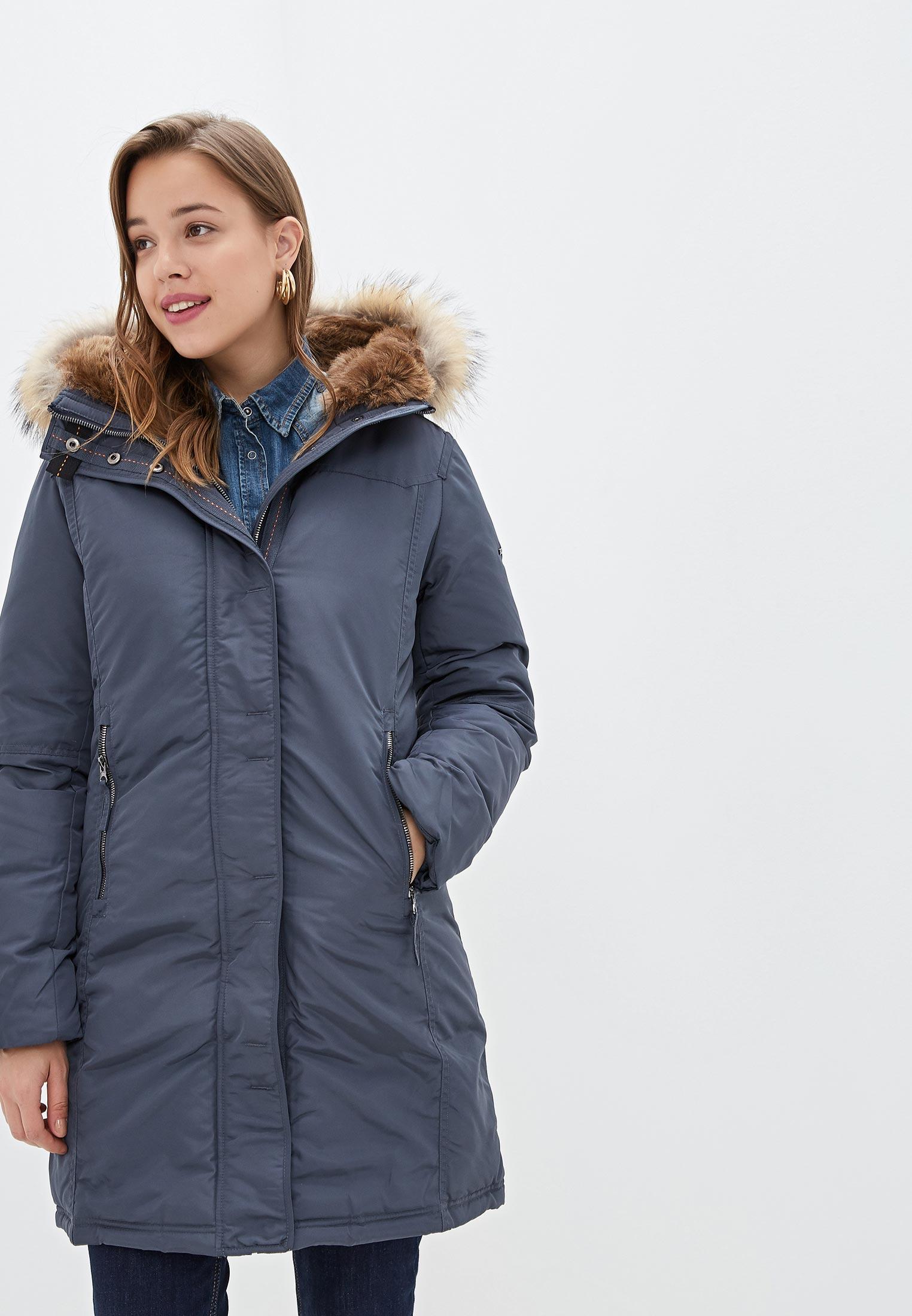 Утепленная куртка Baon (Баон) B009606