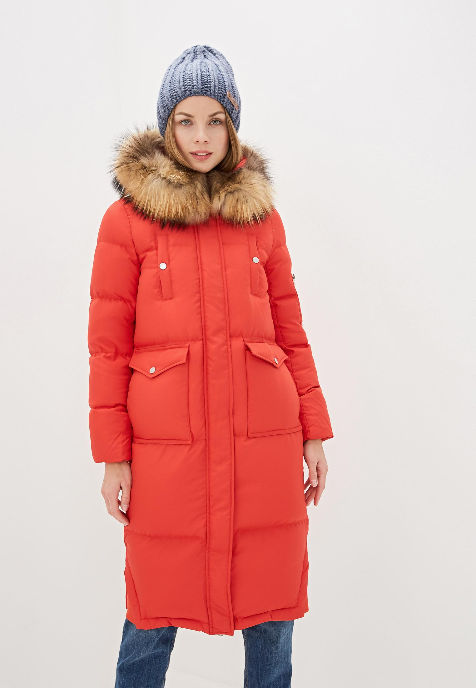 Утепленная куртка Baon (Баон) B009607