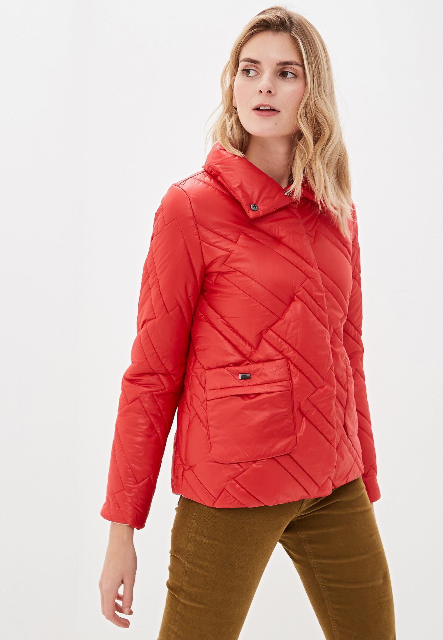 Утепленная куртка Baon (Баон) B039502