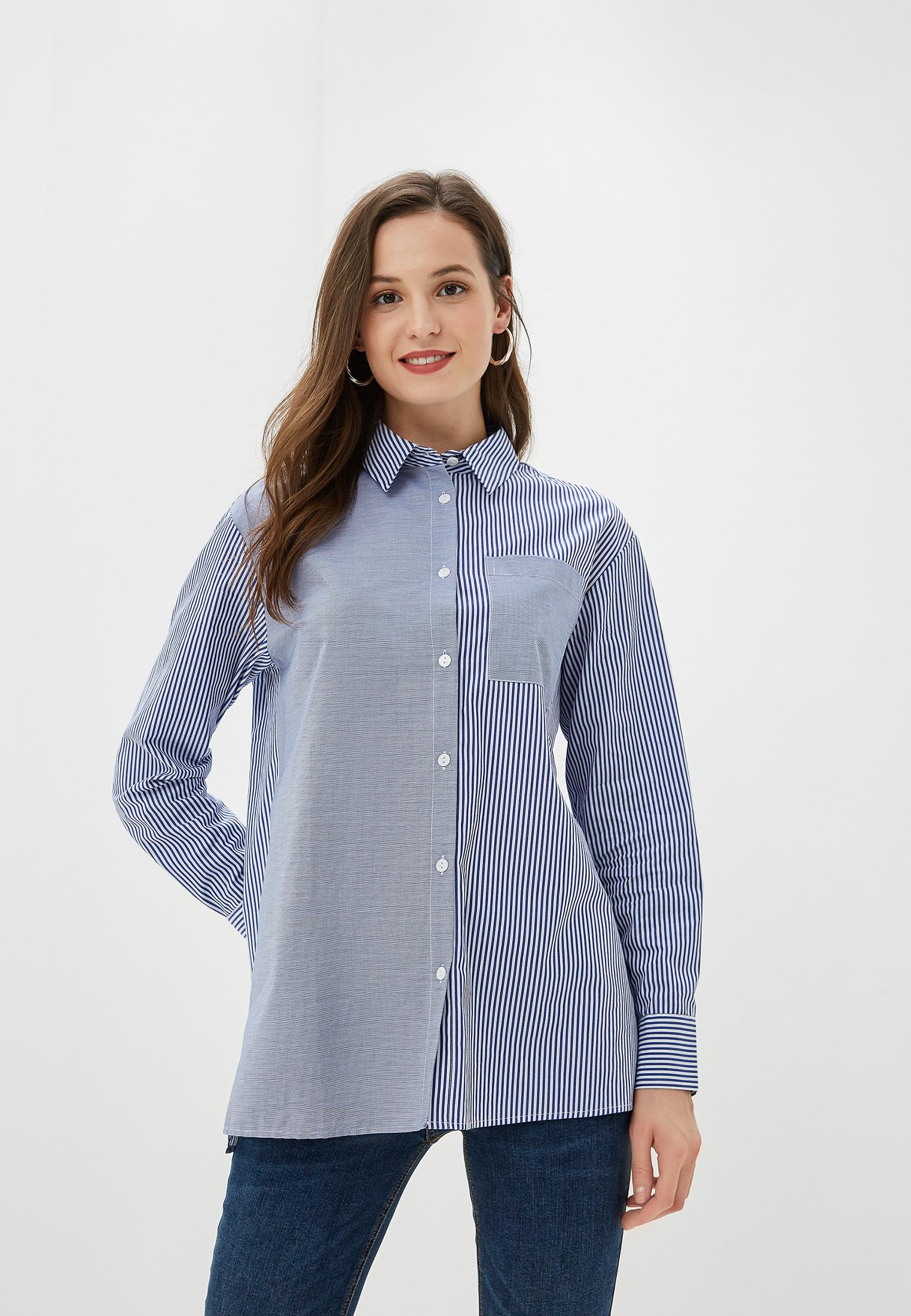 Женские рубашки с длинным рукавом Baon (Баон) B179523