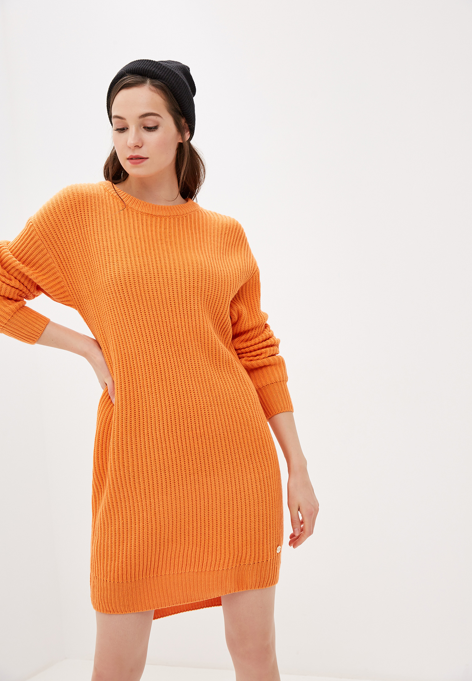 Вязаное платье Baon (Баон) B459514