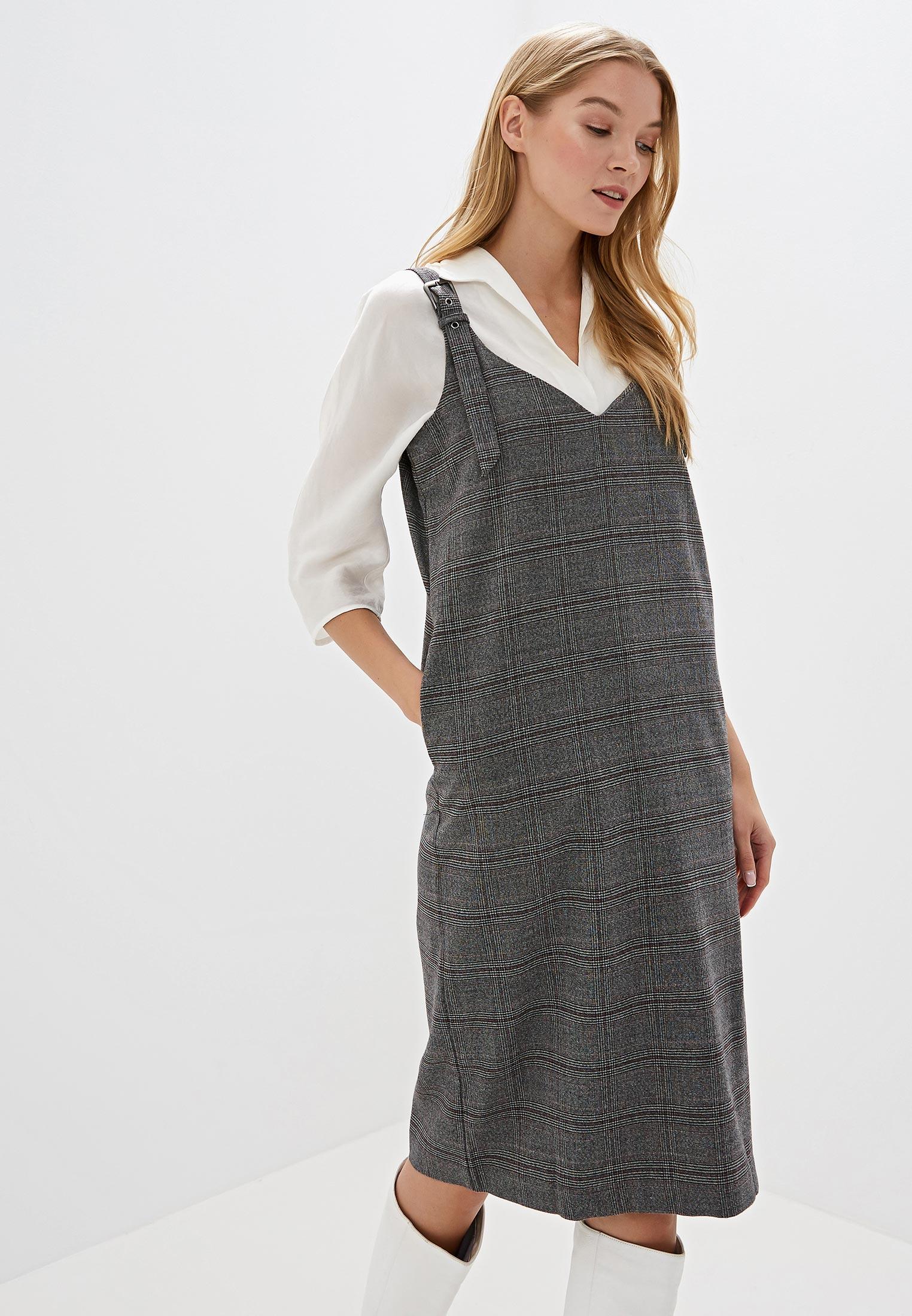 Женские платья-сарафаны Baon (Баон) B469502