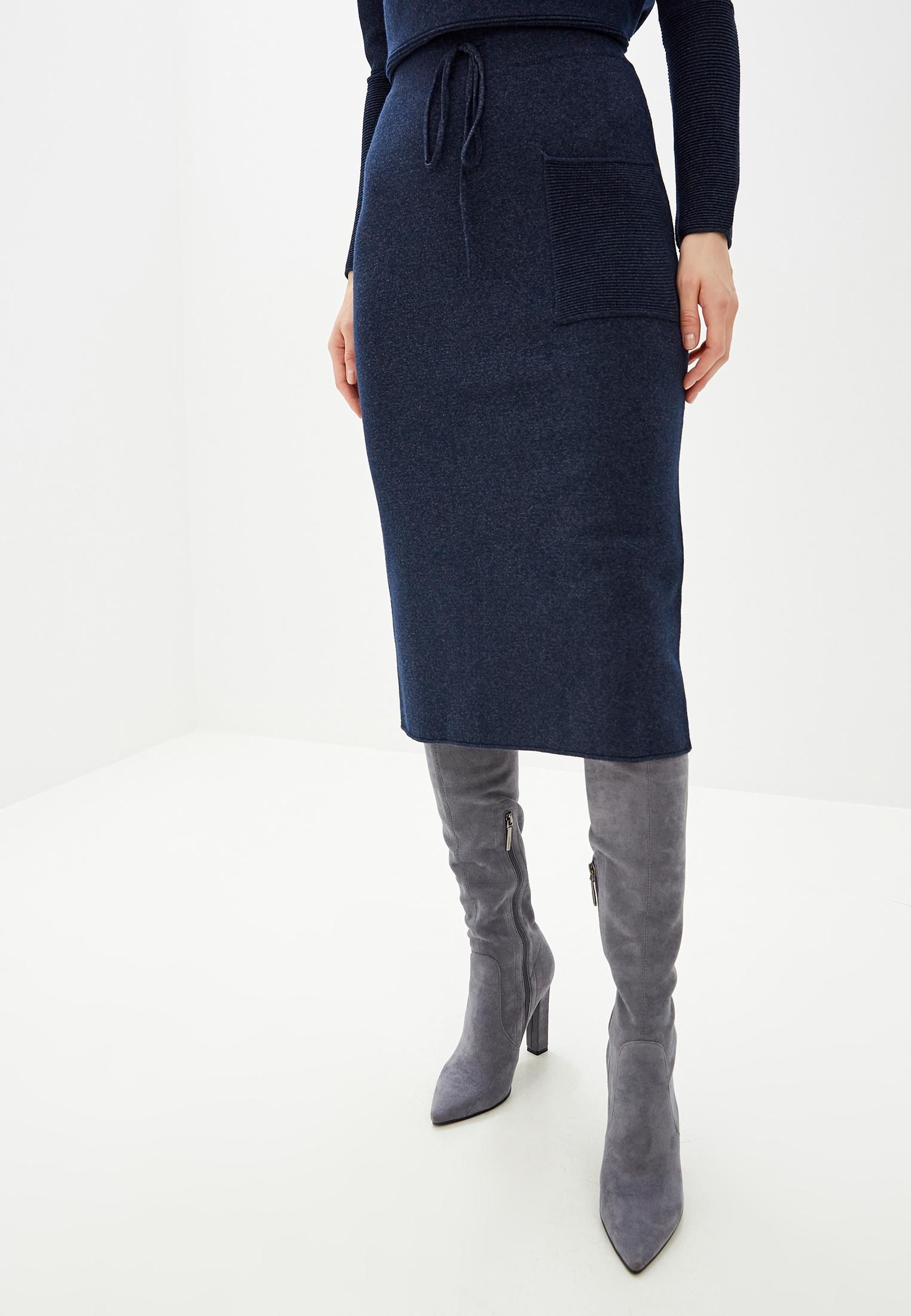 Прямая юбка Baon (Баон) B479508