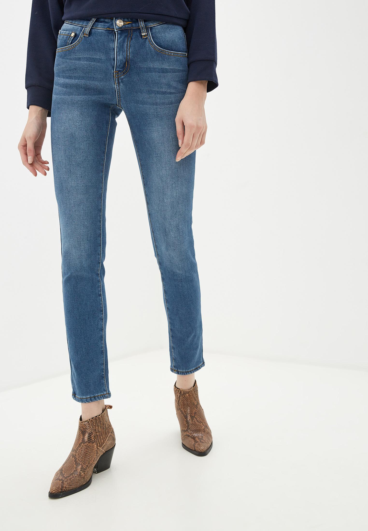 Зауженные джинсы Baon (Баон) B309501