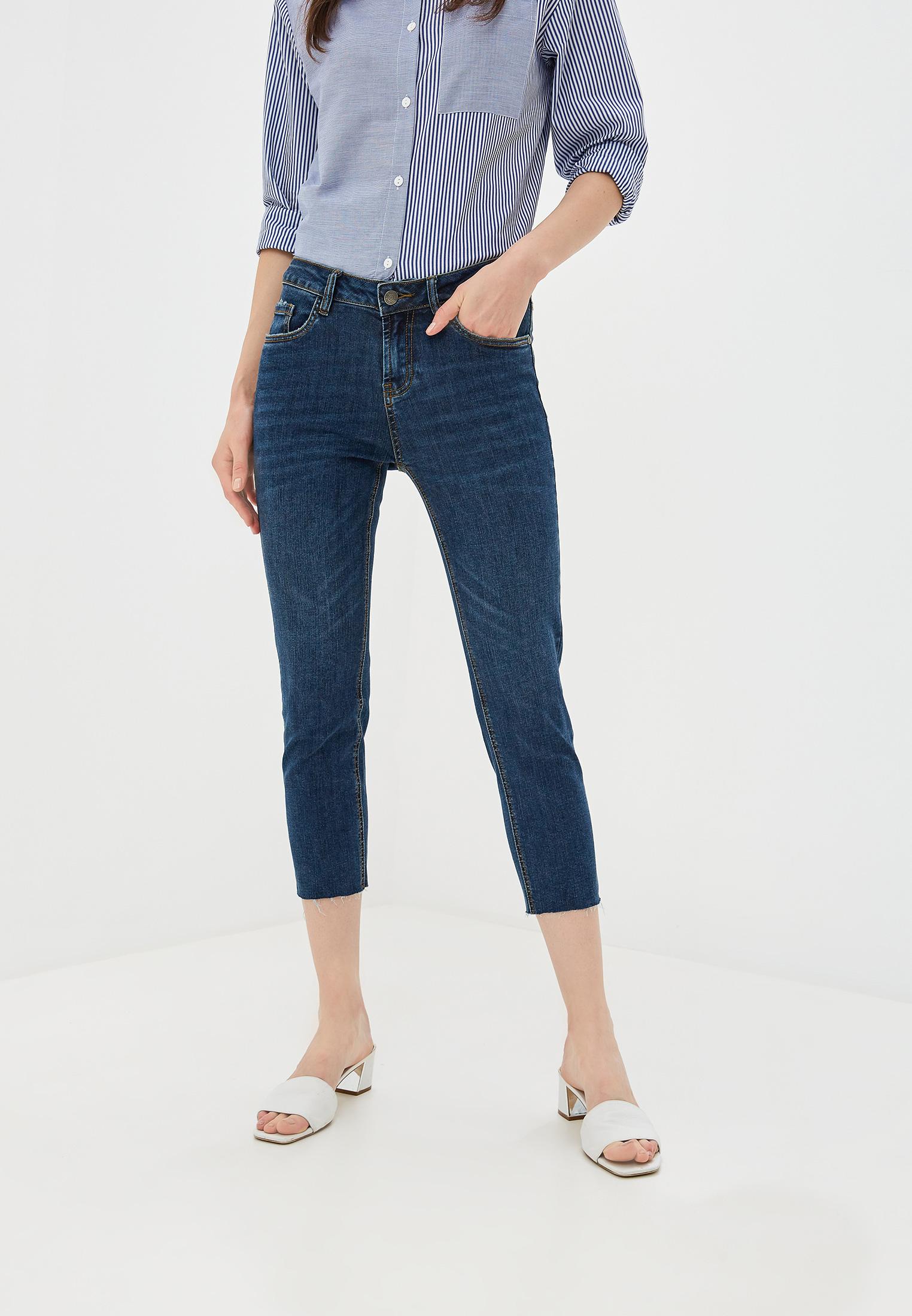 Зауженные джинсы Baon (Баон) B309505