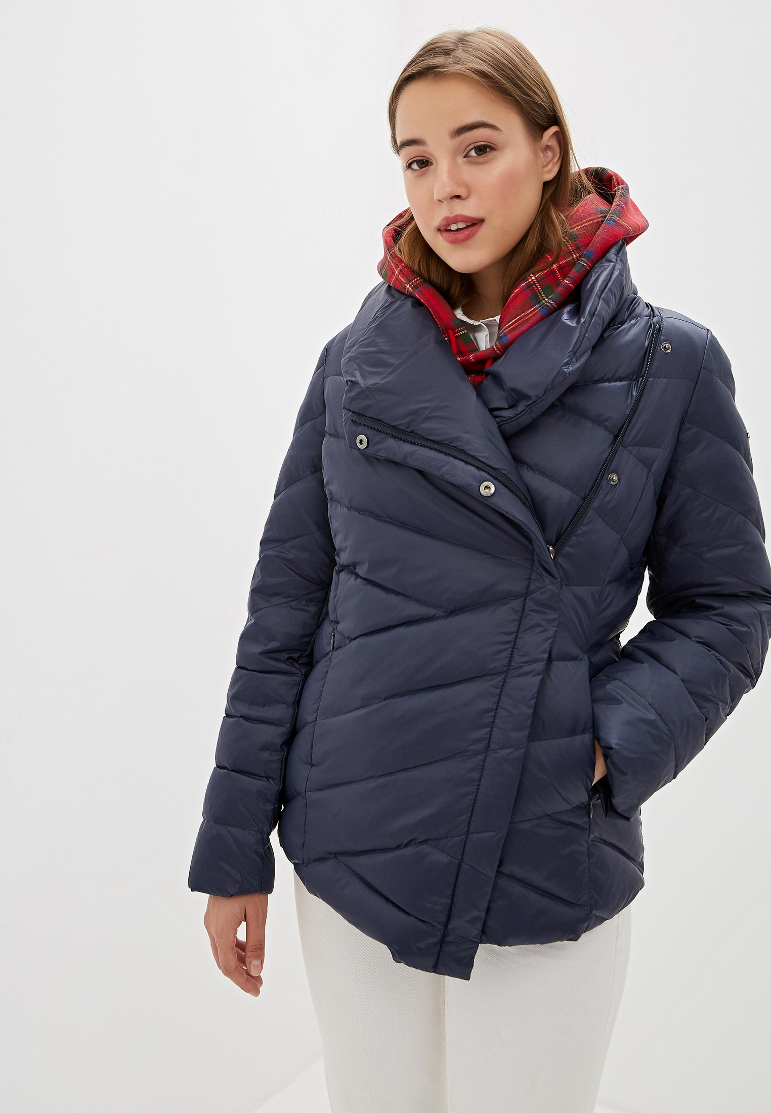 Утепленная куртка Baon (Баон) B009504