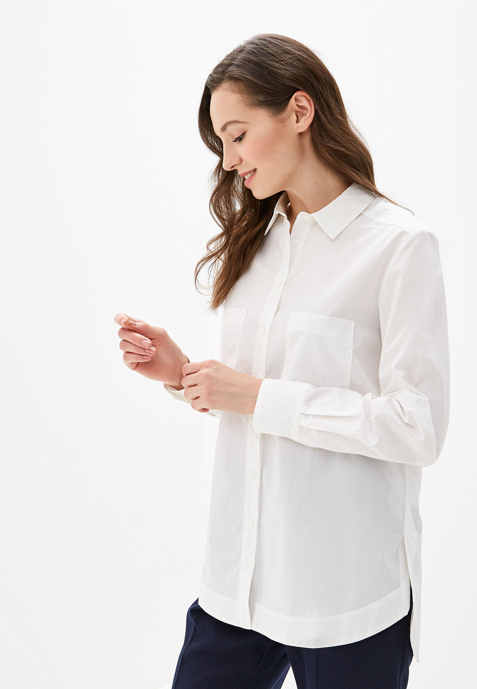Женские рубашки с длинным рукавом Baon (Баон) B179517