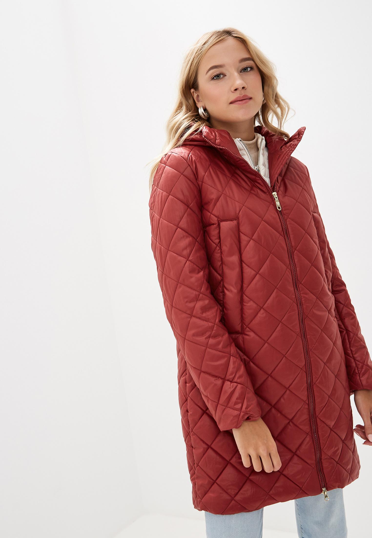 Утепленная куртка Baon (Баон) B039523