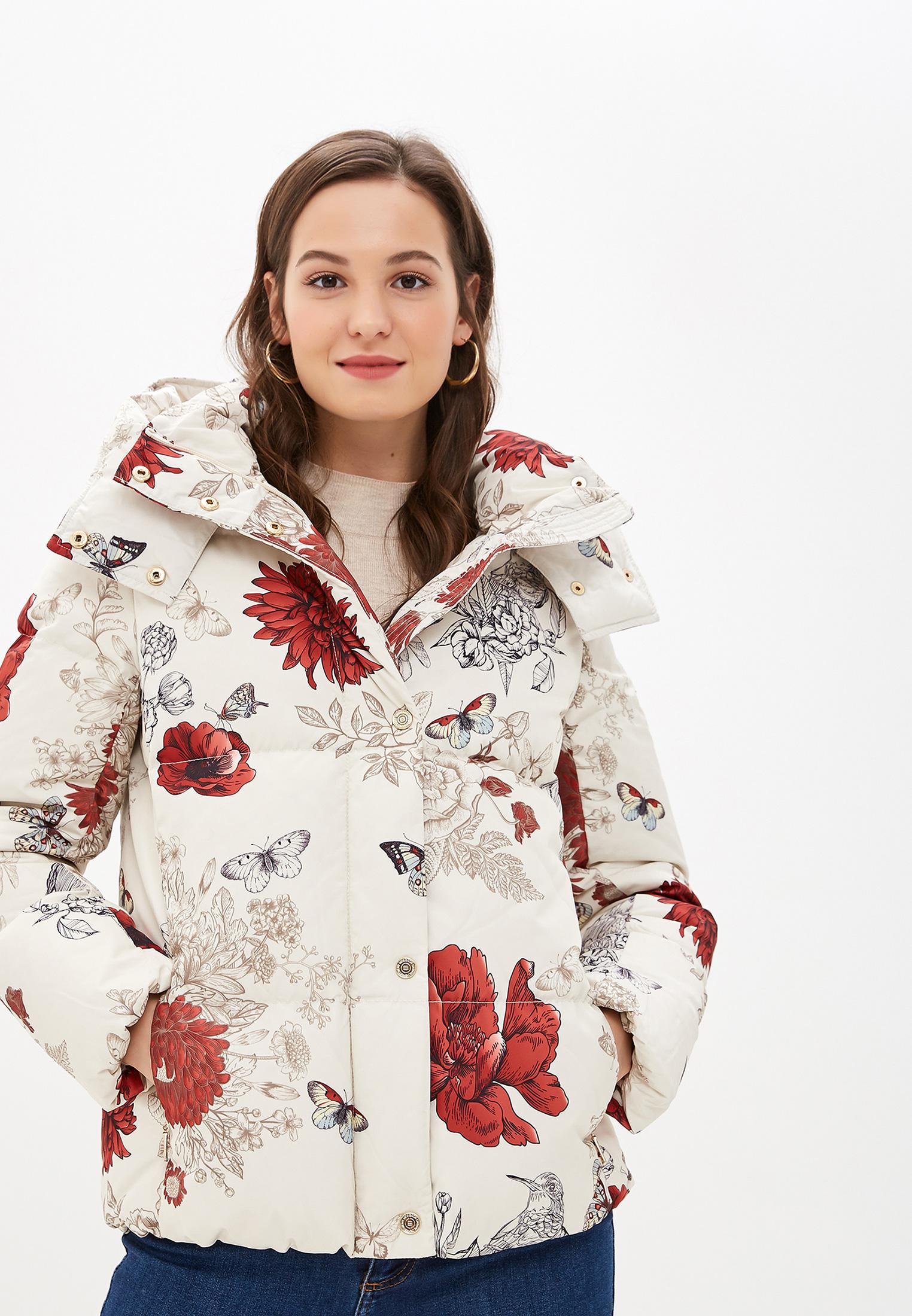 Утепленная куртка Baon (Баон) B009540: изображение 1