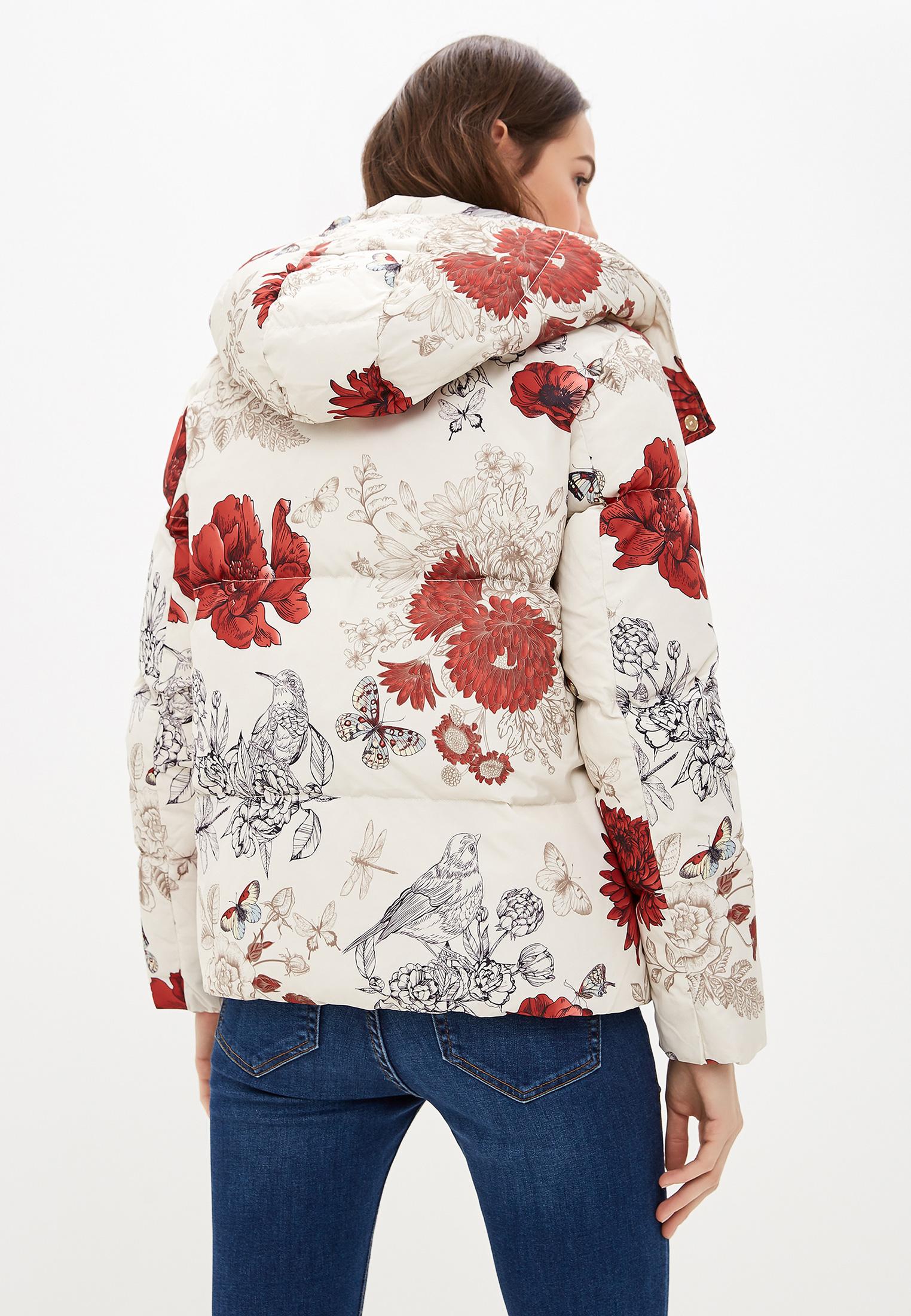 Утепленная куртка Baon (Баон) B009540: изображение 3