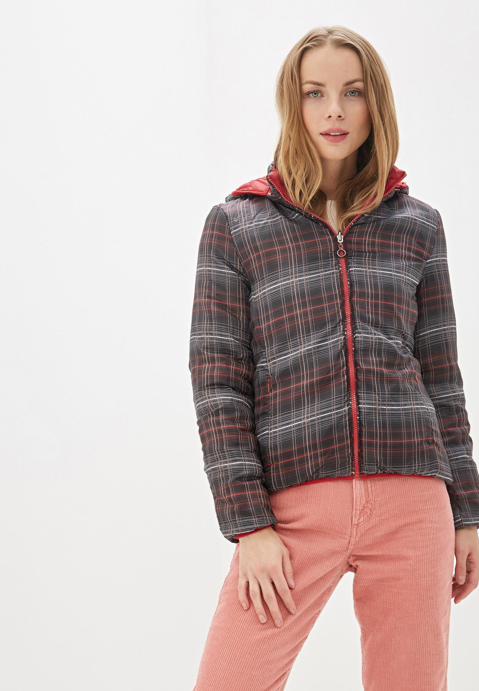 Утепленная куртка Baon (Баон) B039550