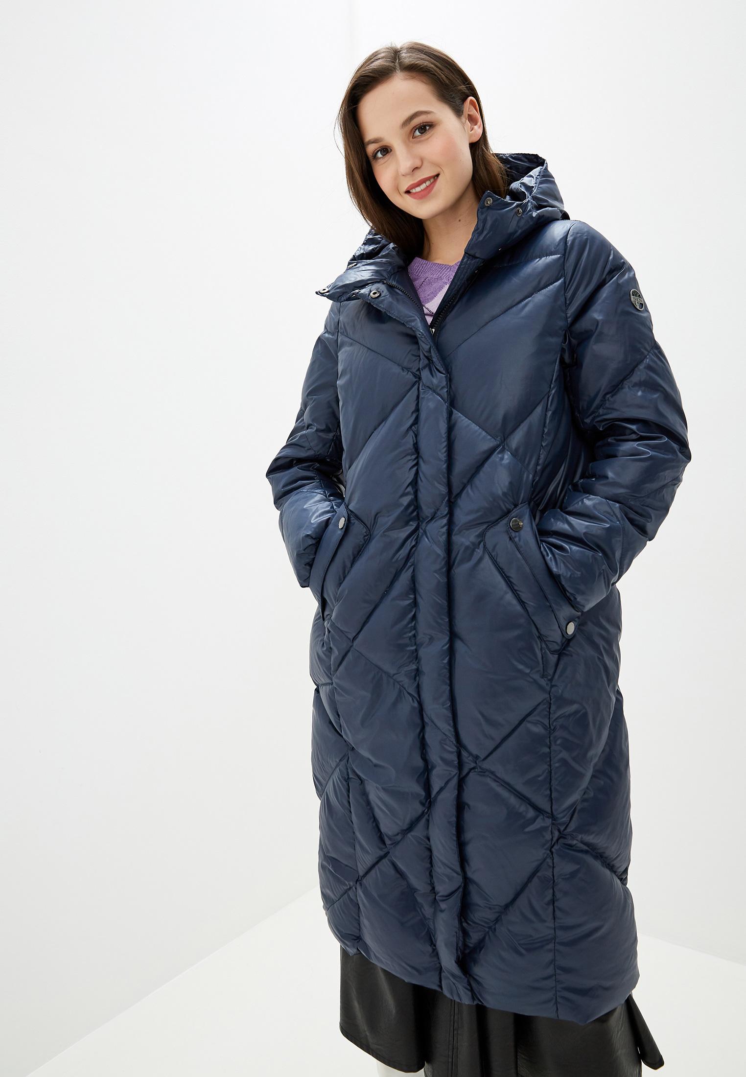 Утепленная куртка Baon (Баон) B009513