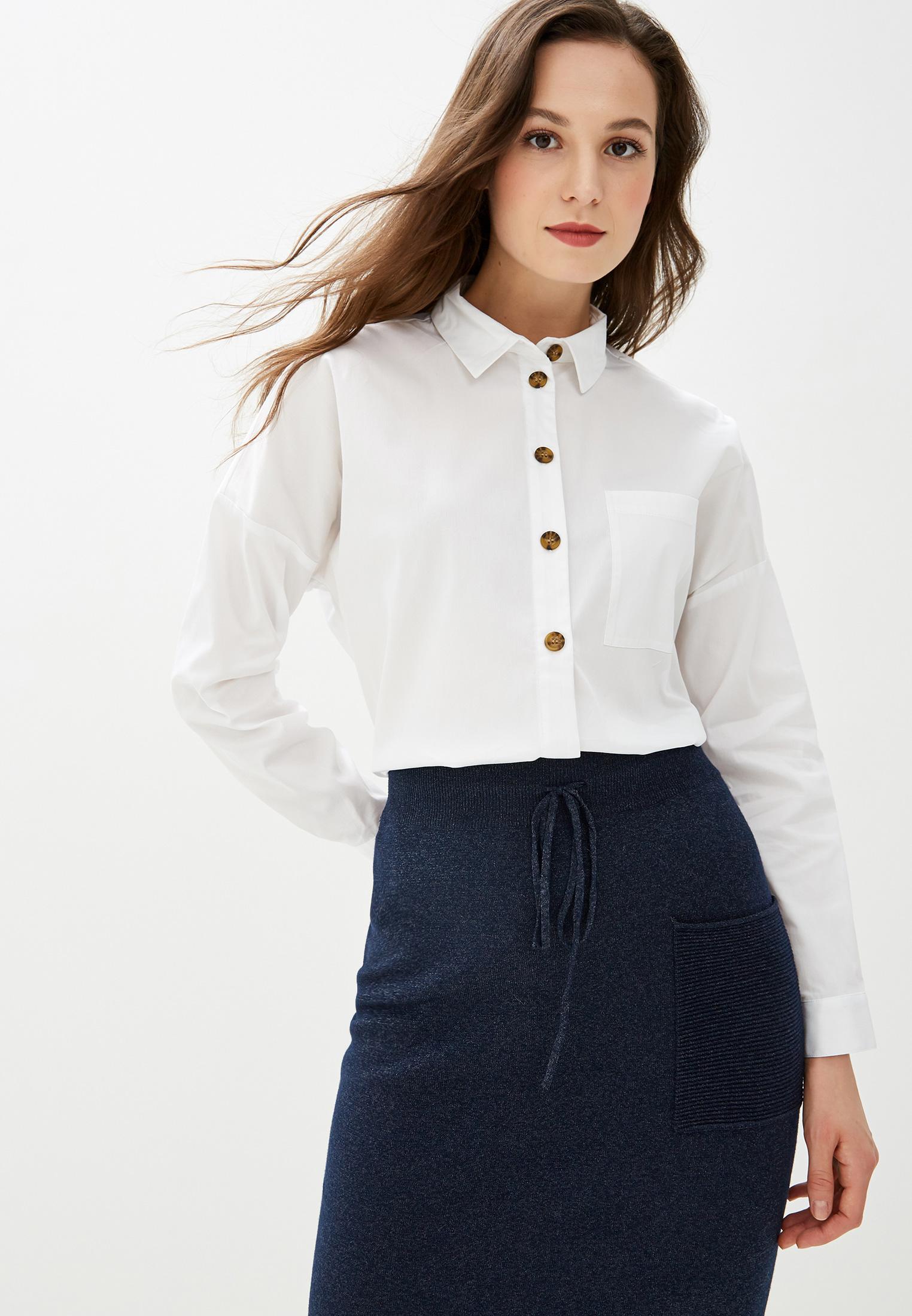 Женские рубашки с длинным рукавом Baon (Баон) B179519