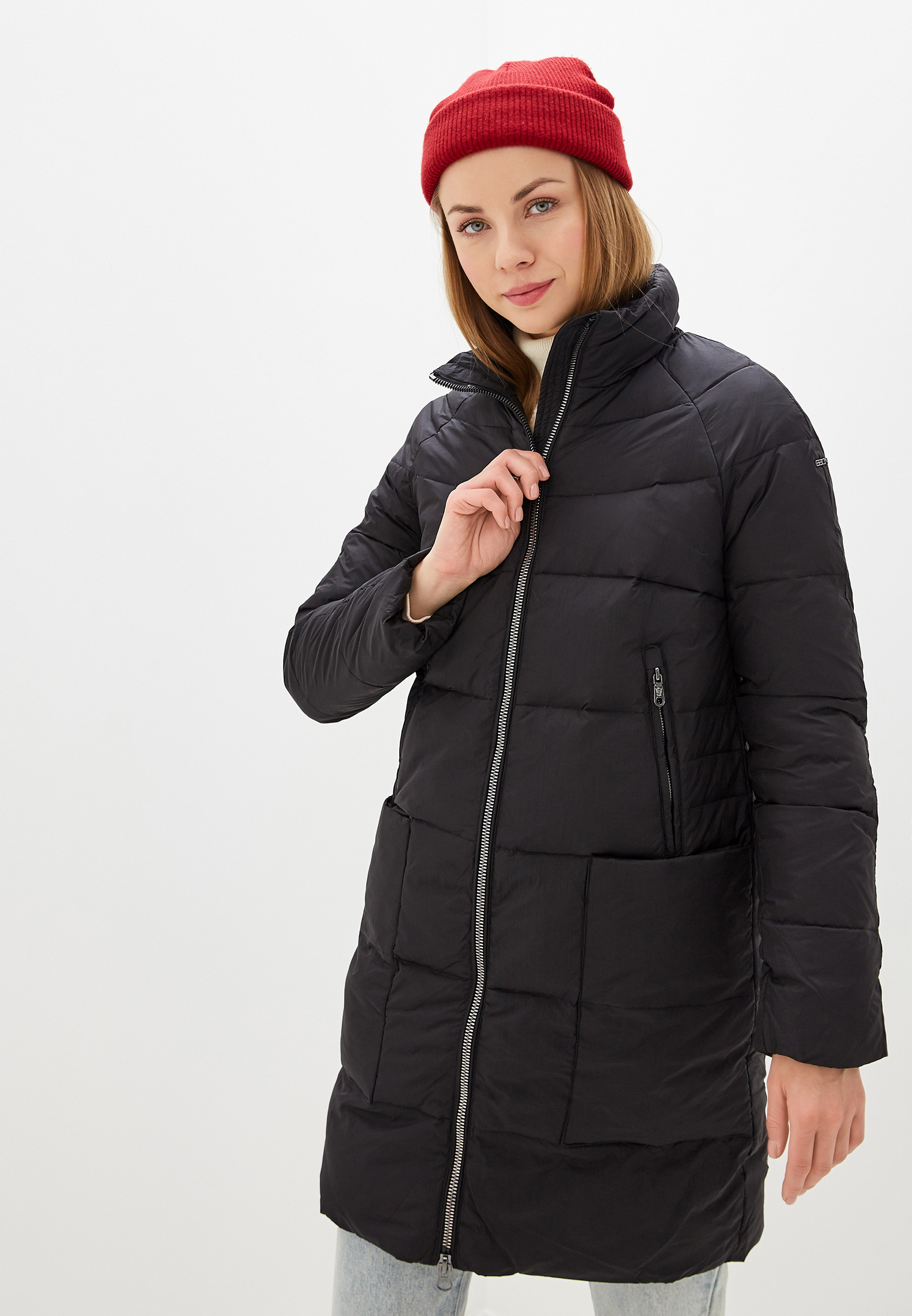 Утепленная куртка Baon (Баон) B009601