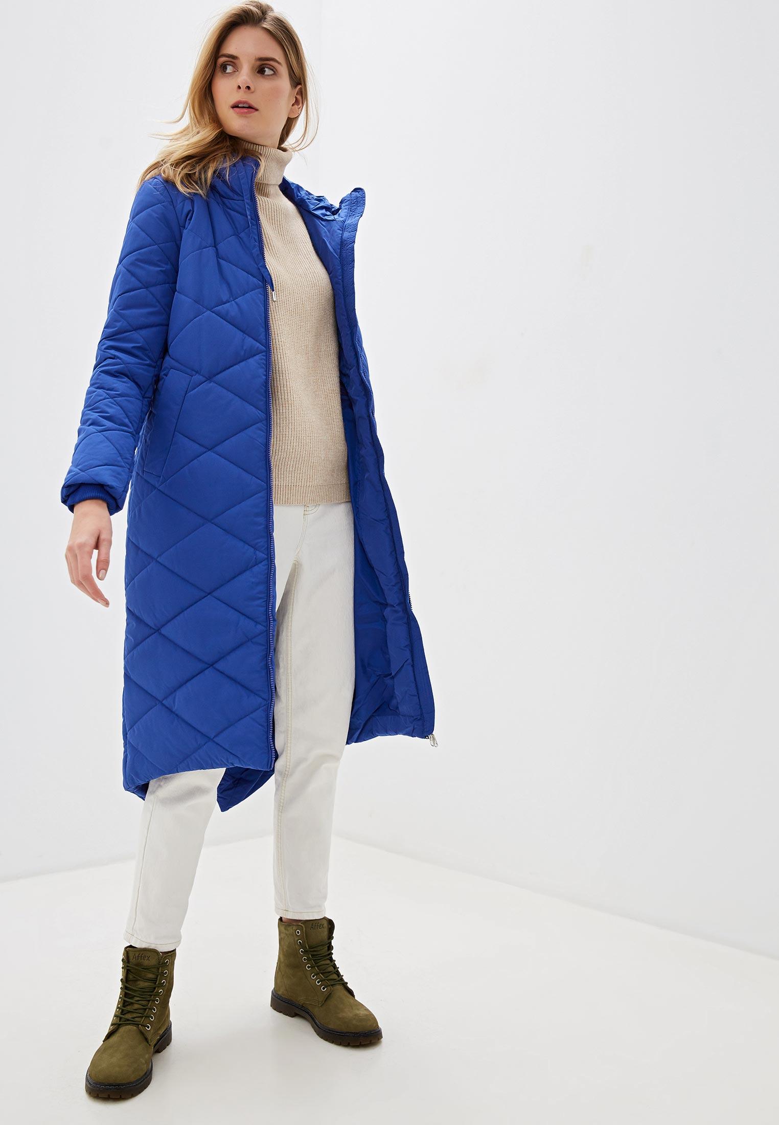 Утепленная куртка Baon (Баон) B039533