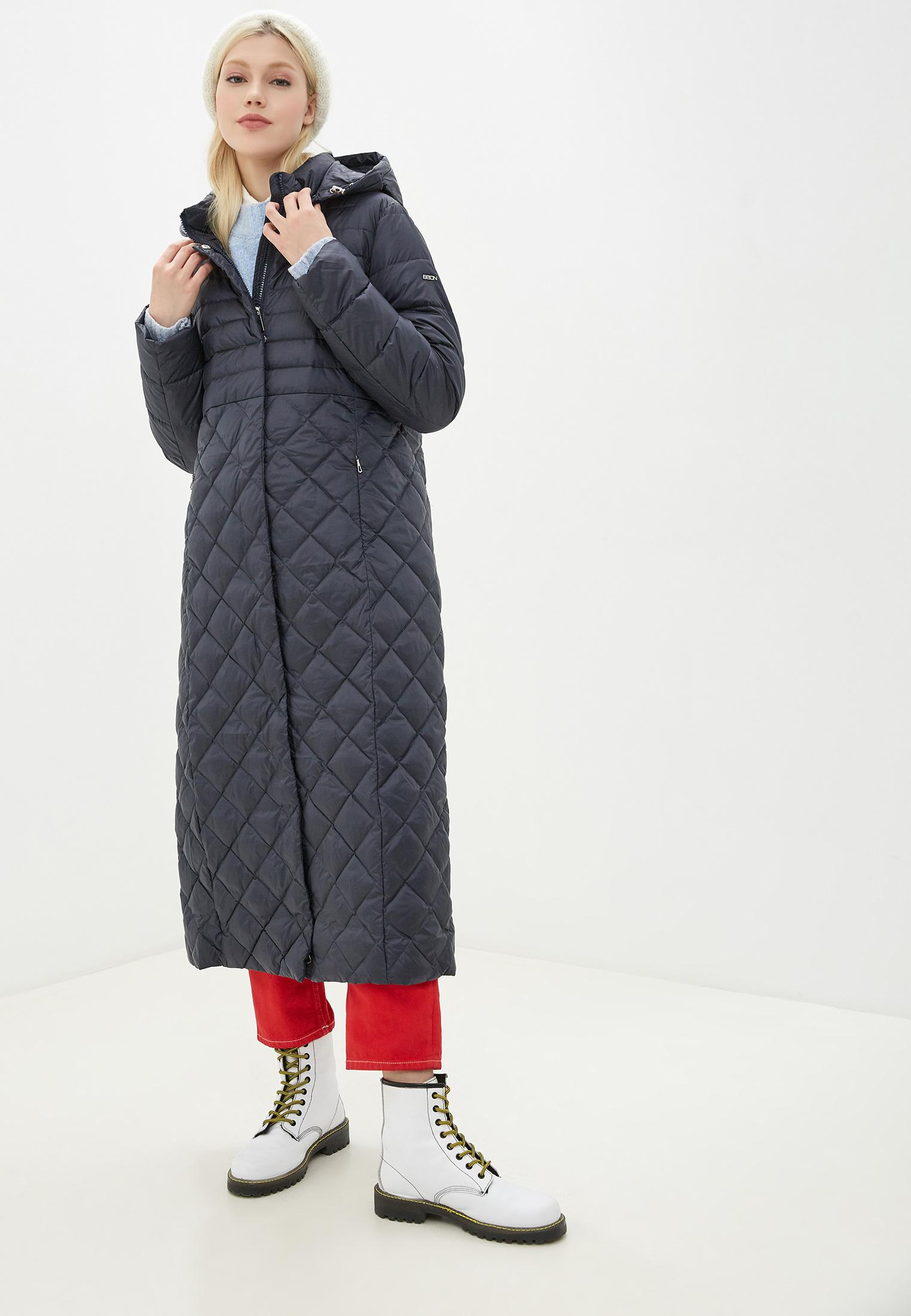Утепленная куртка Baon (Баон) B009554