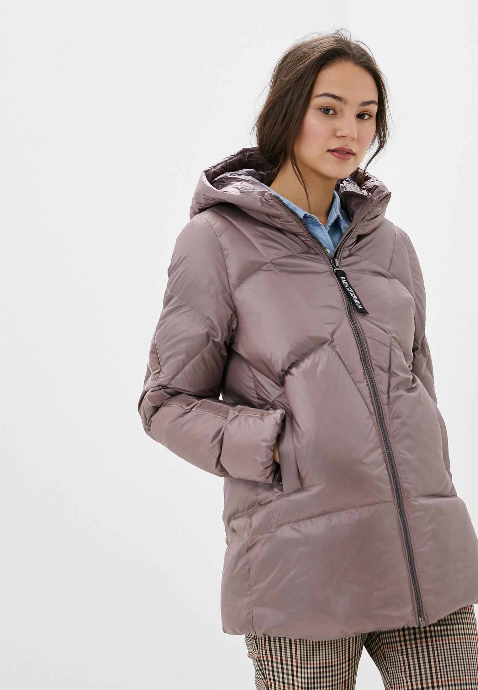Утепленная куртка Baon (Баон) B009575