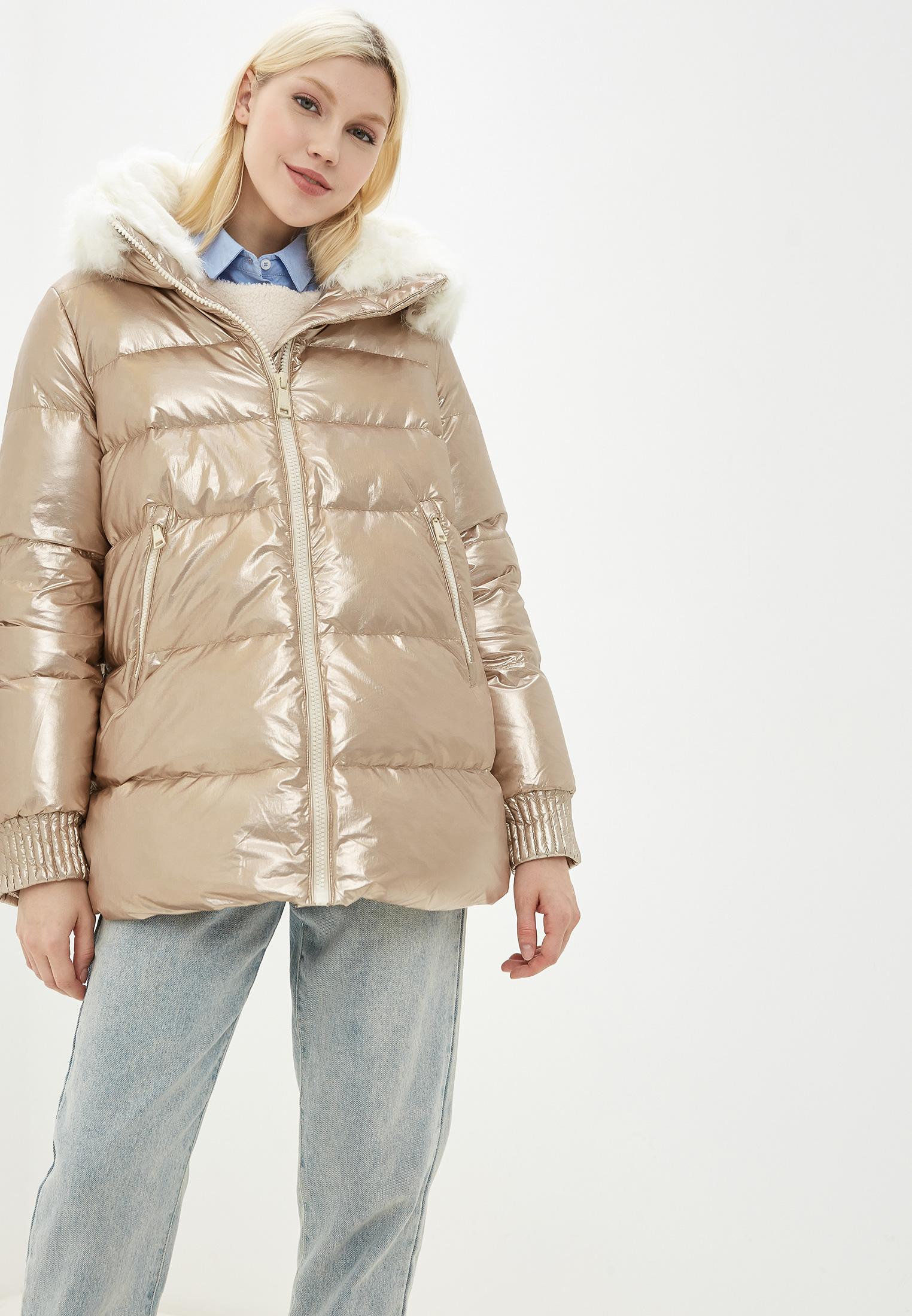 Утепленная куртка Baon (Баон) B009597
