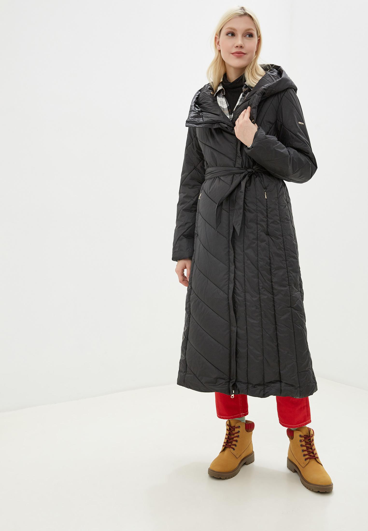 Утепленная куртка Baon (Баон) B039532