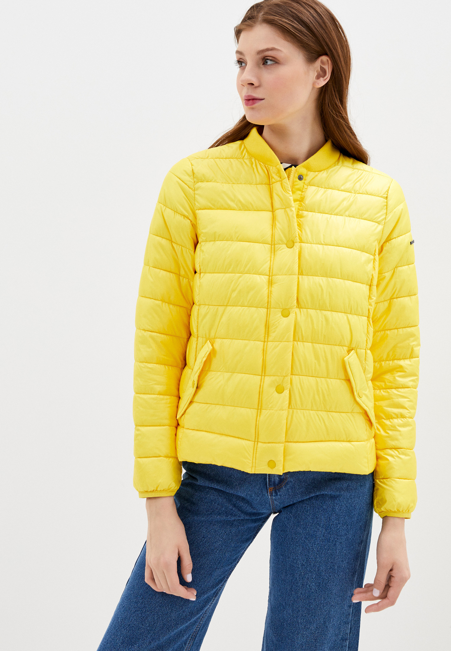 Утепленная куртка Baon (Баон) B040050