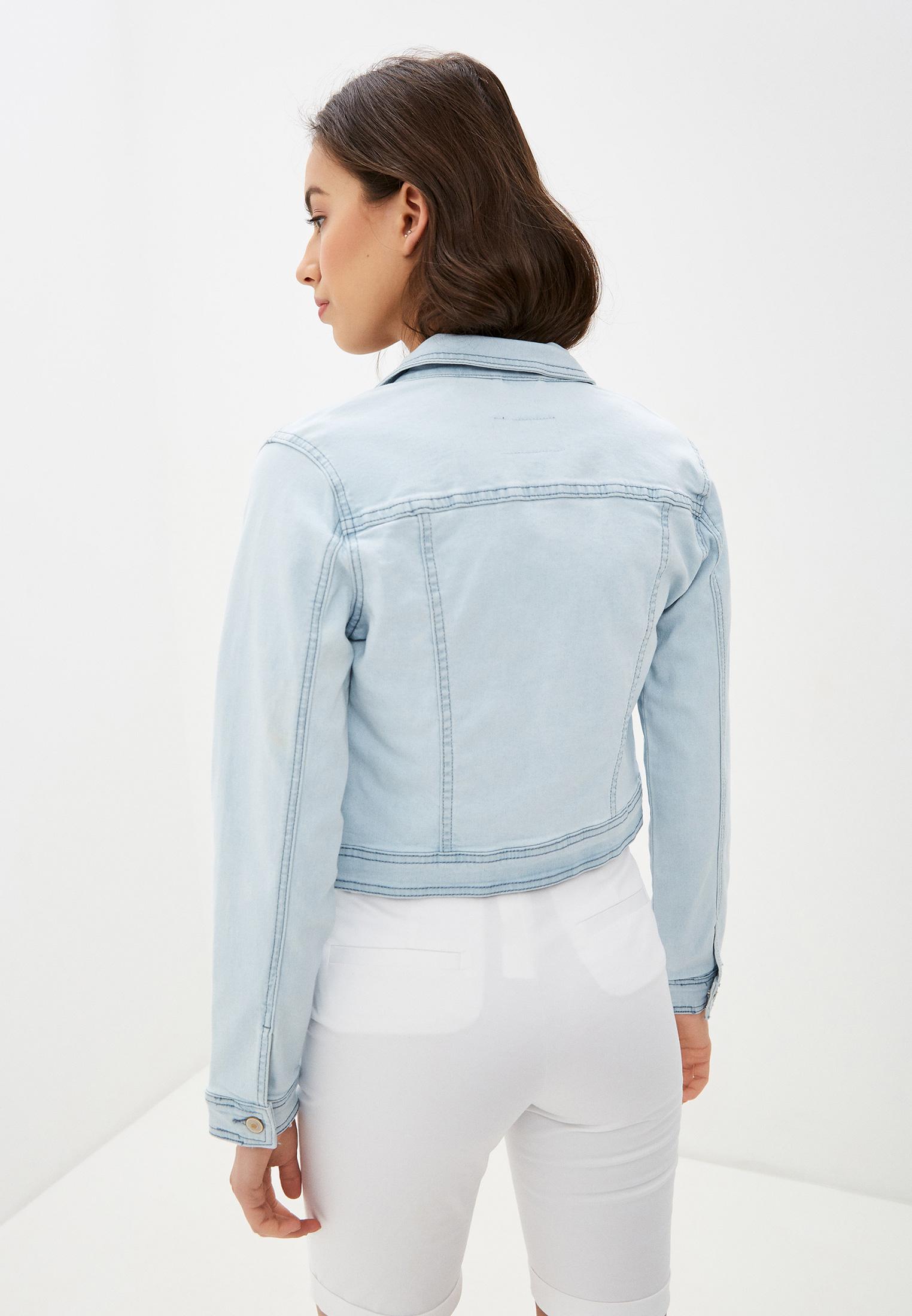 Джинсовая куртка Baon (Баон) B120013: изображение 3