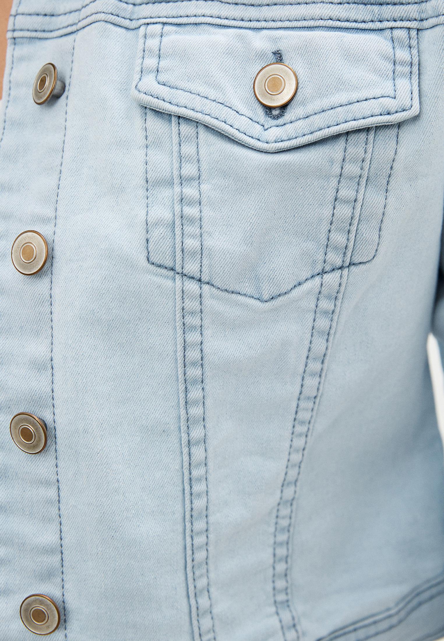 Джинсовая куртка Baon (Баон) B120013: изображение 4