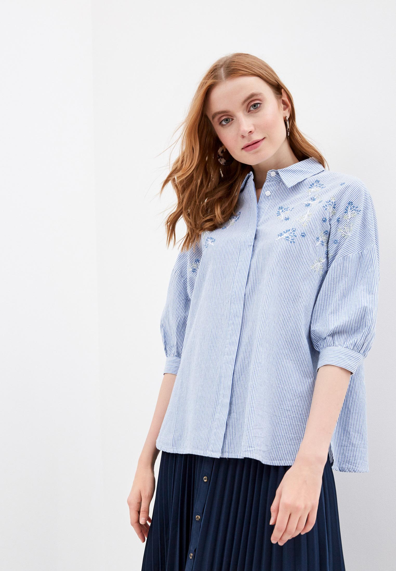 Рубашка с коротким рукавом Baon (Баон) B170029