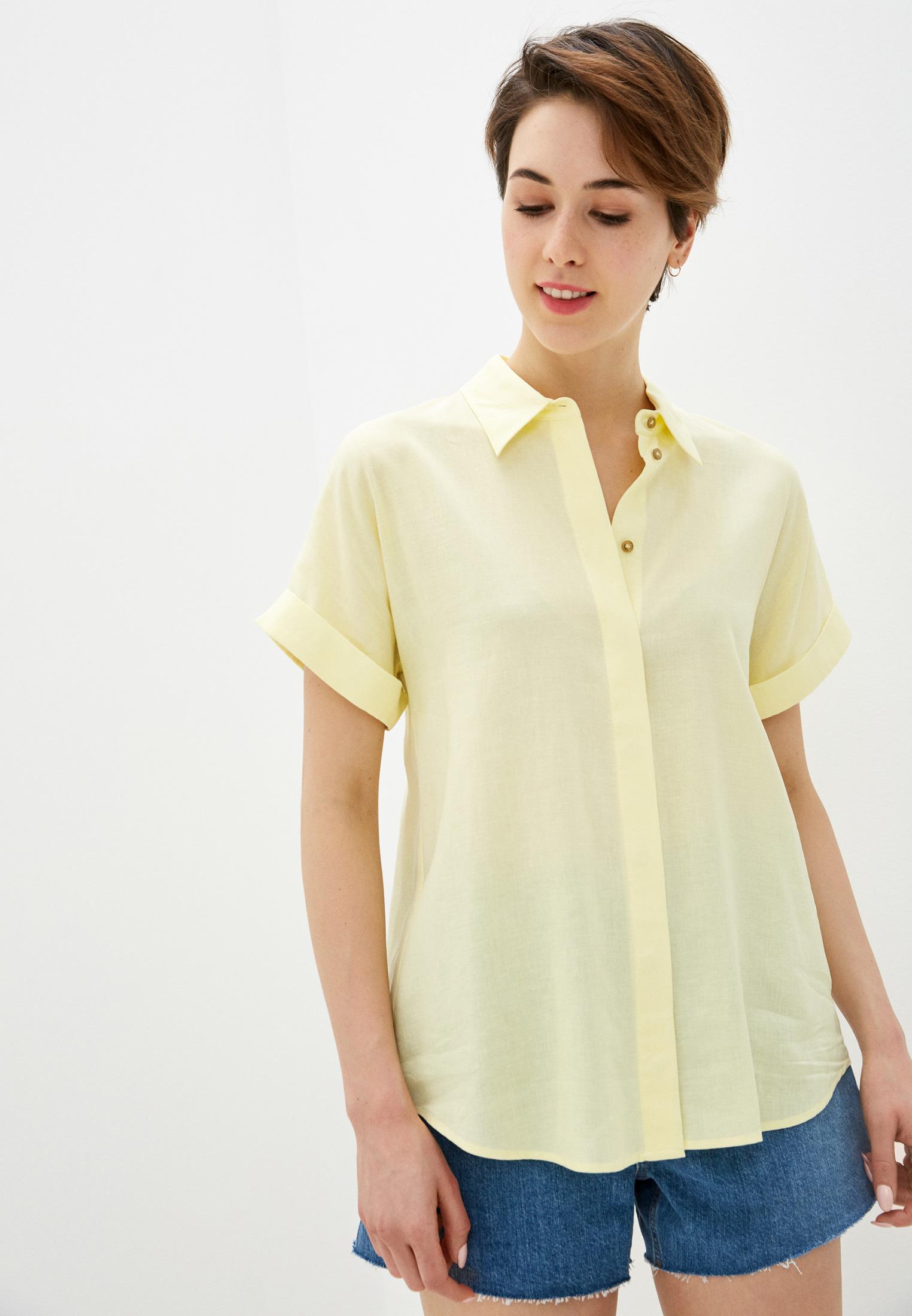 Рубашка с коротким рукавом Baon (Баон) B190008