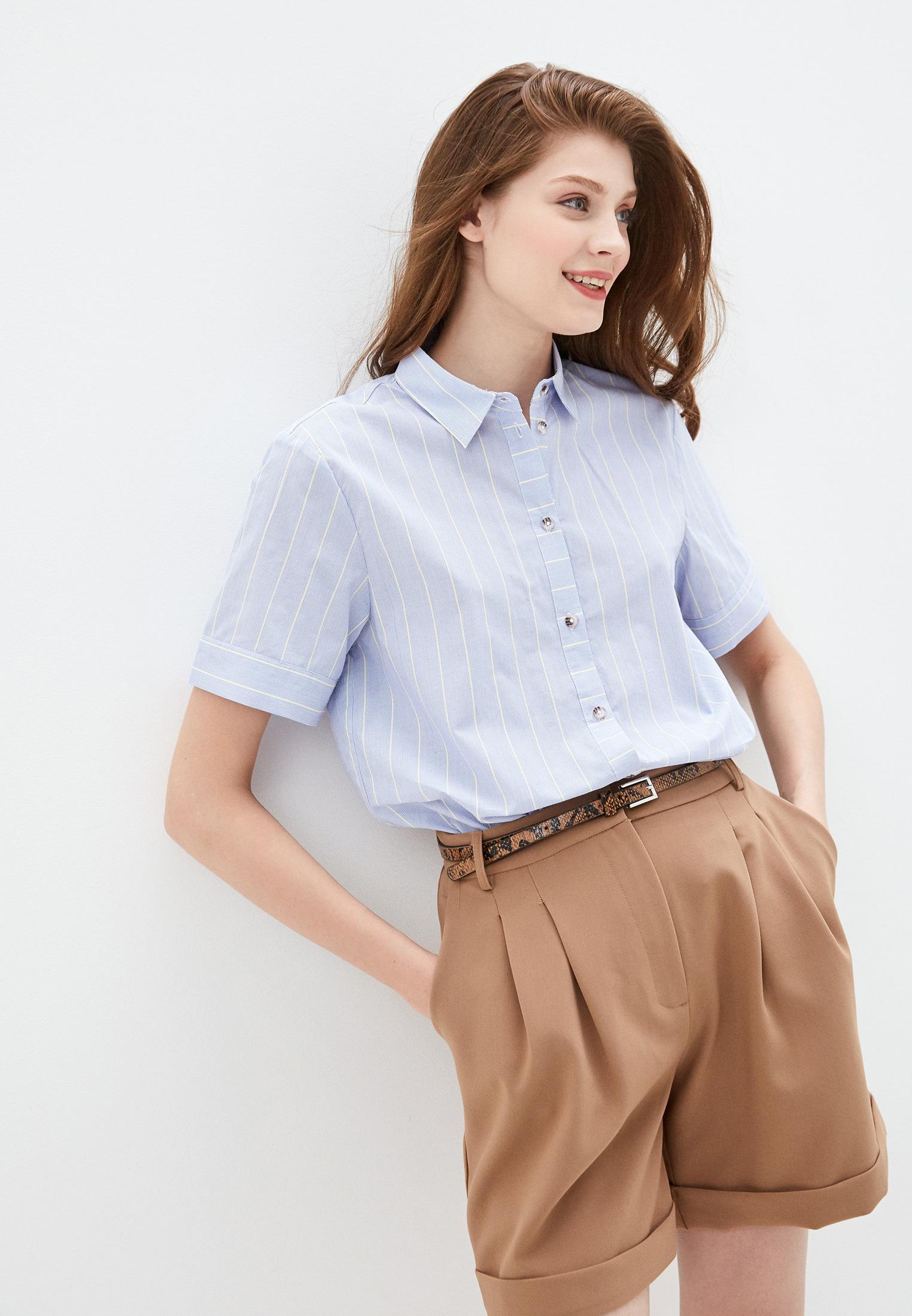 Рубашка с коротким рукавом Baon (Баон) B190013