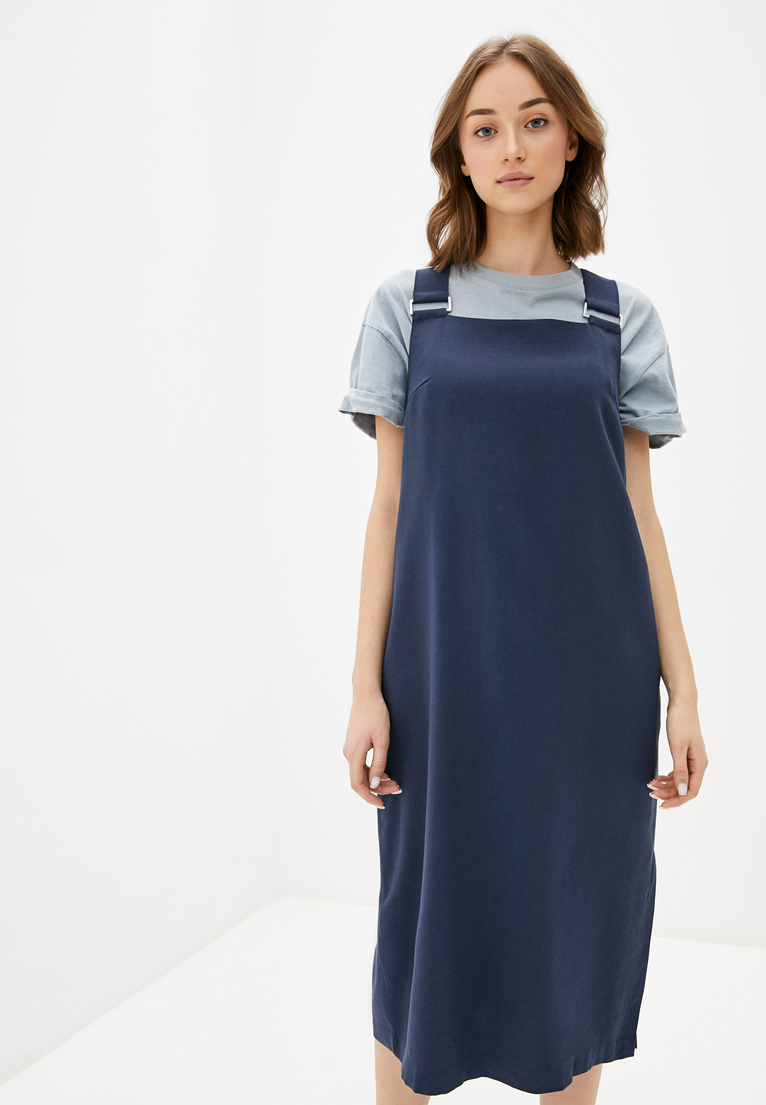Женские платья-сарафаны Baon (Баон) B460035