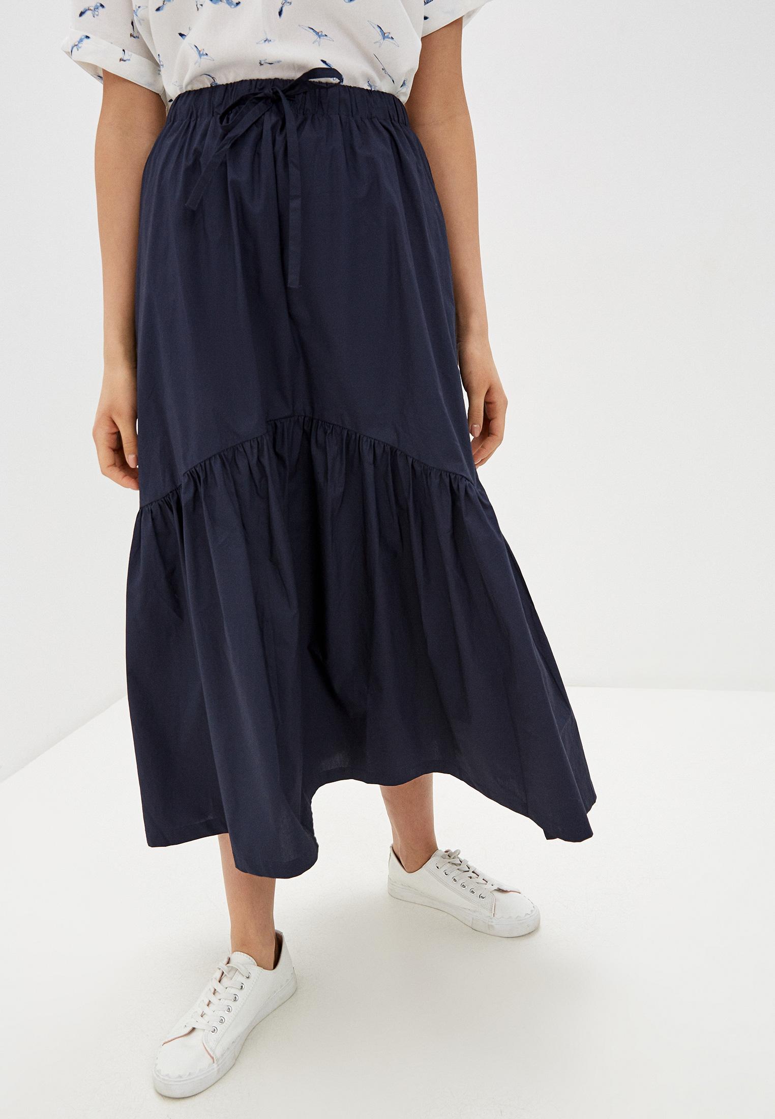 Широкая юбка Baon (Баон) B470023
