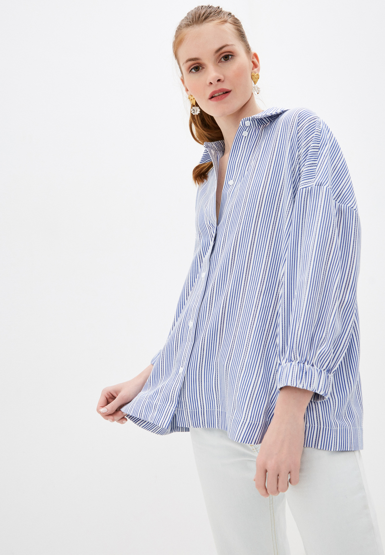 Блуза Baon (Баон) B170014