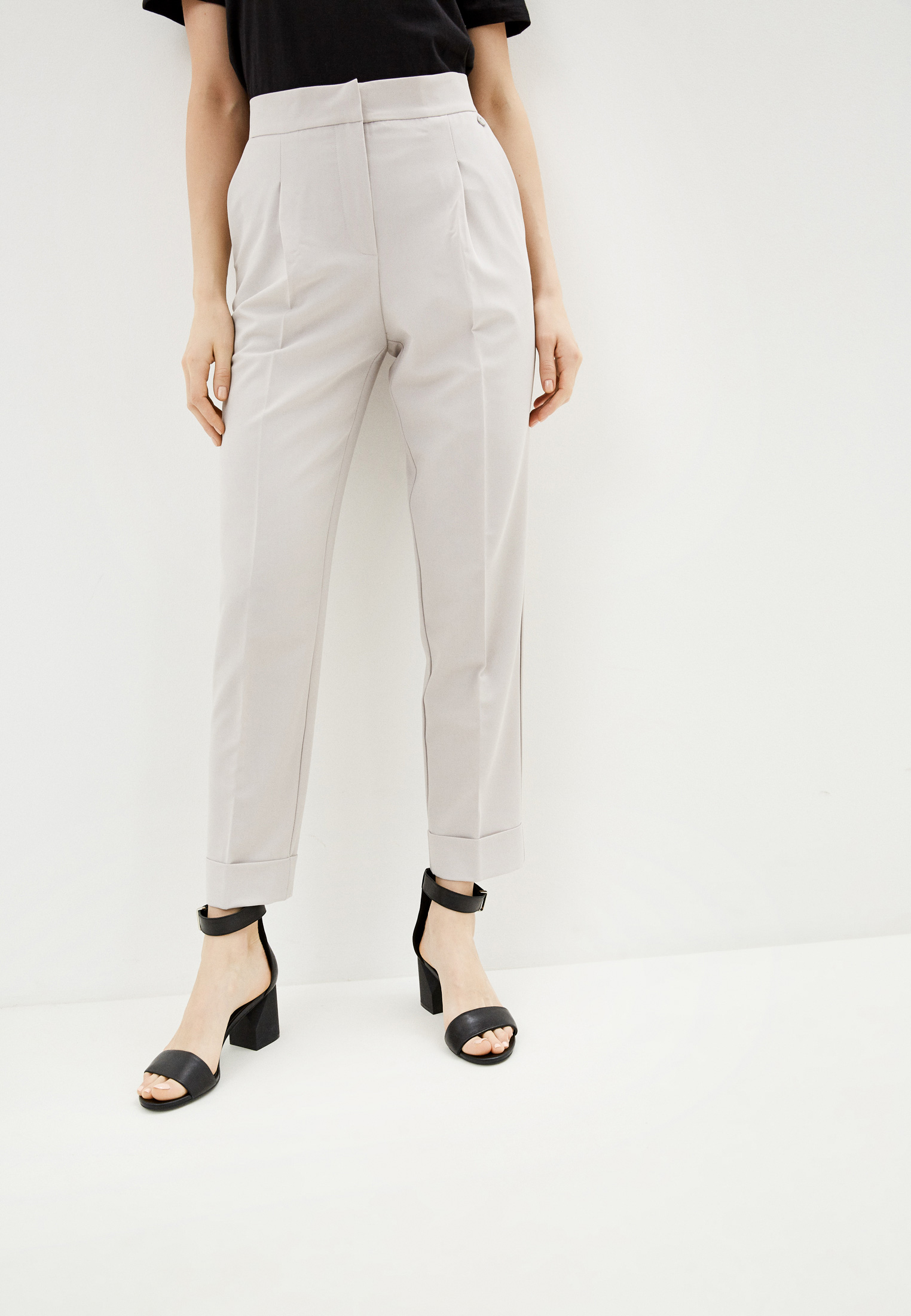 Женские классические брюки Baon (Баон) B290010