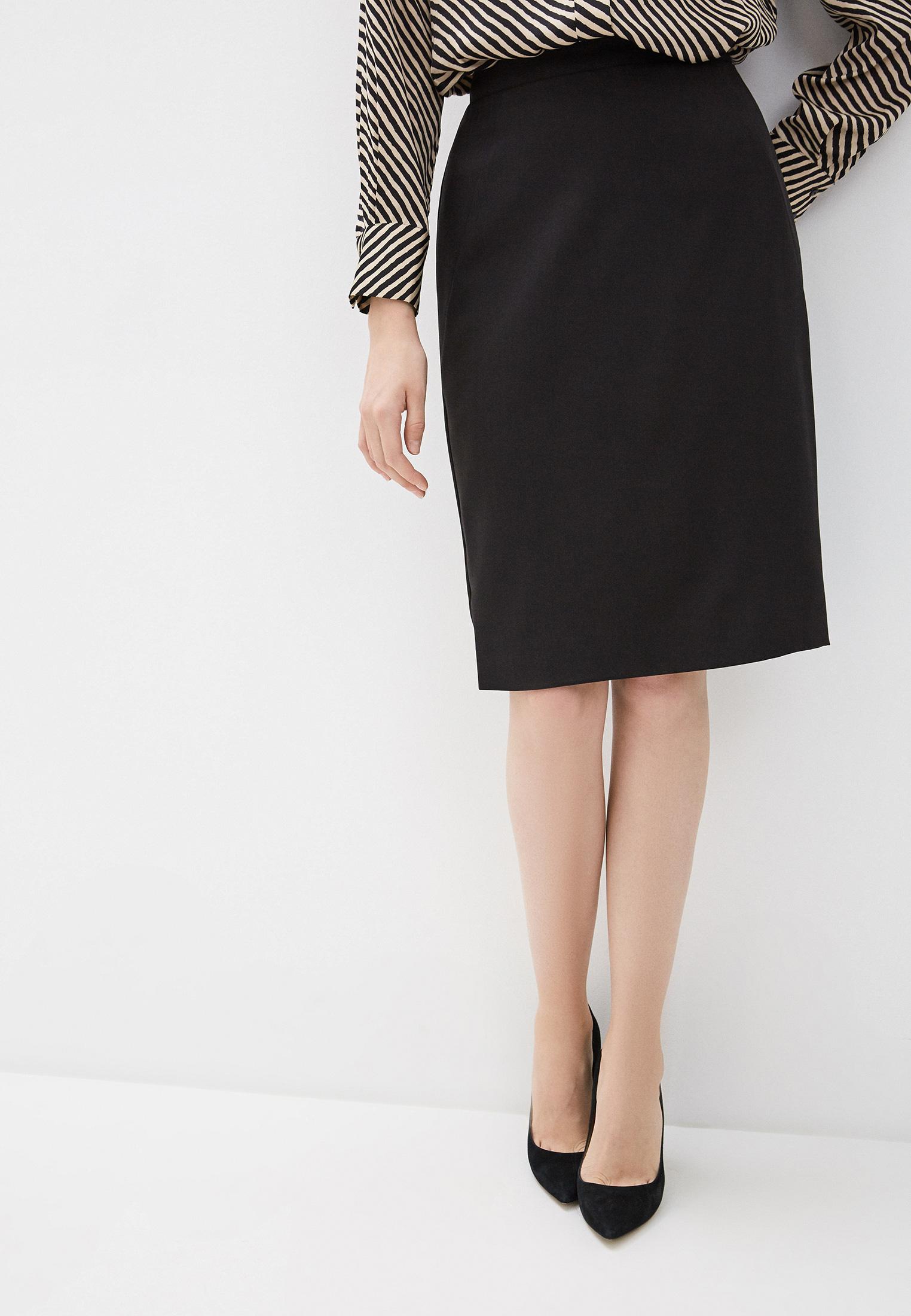 Прямая юбка Baon (Баон) B470010
