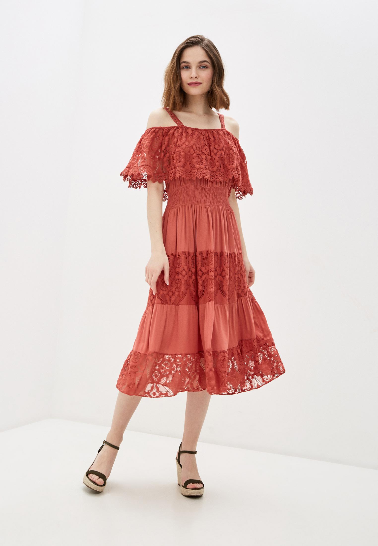 Платье Baon (Баон) B460034: изображение 2