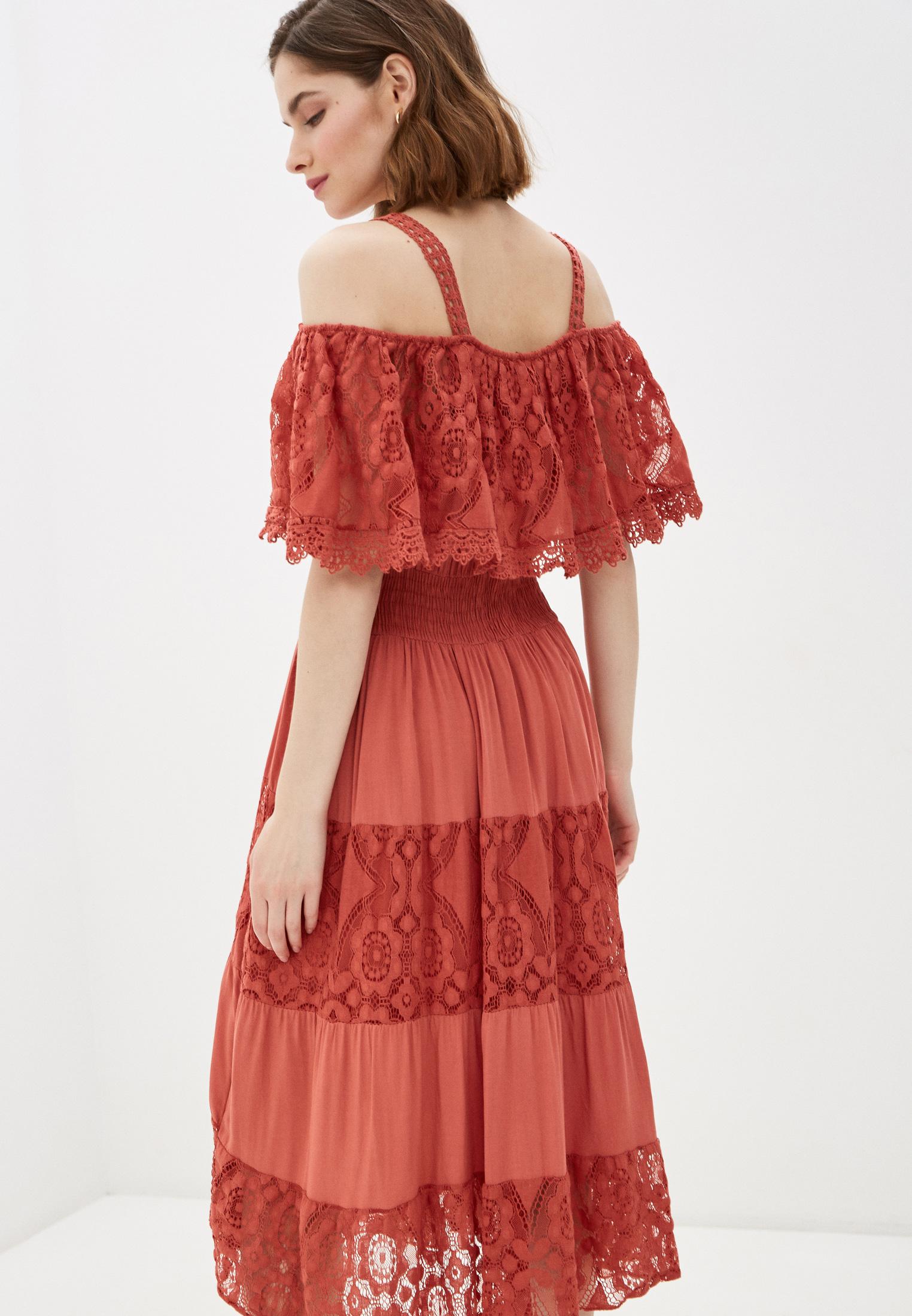 Платье Baon (Баон) B460034: изображение 3