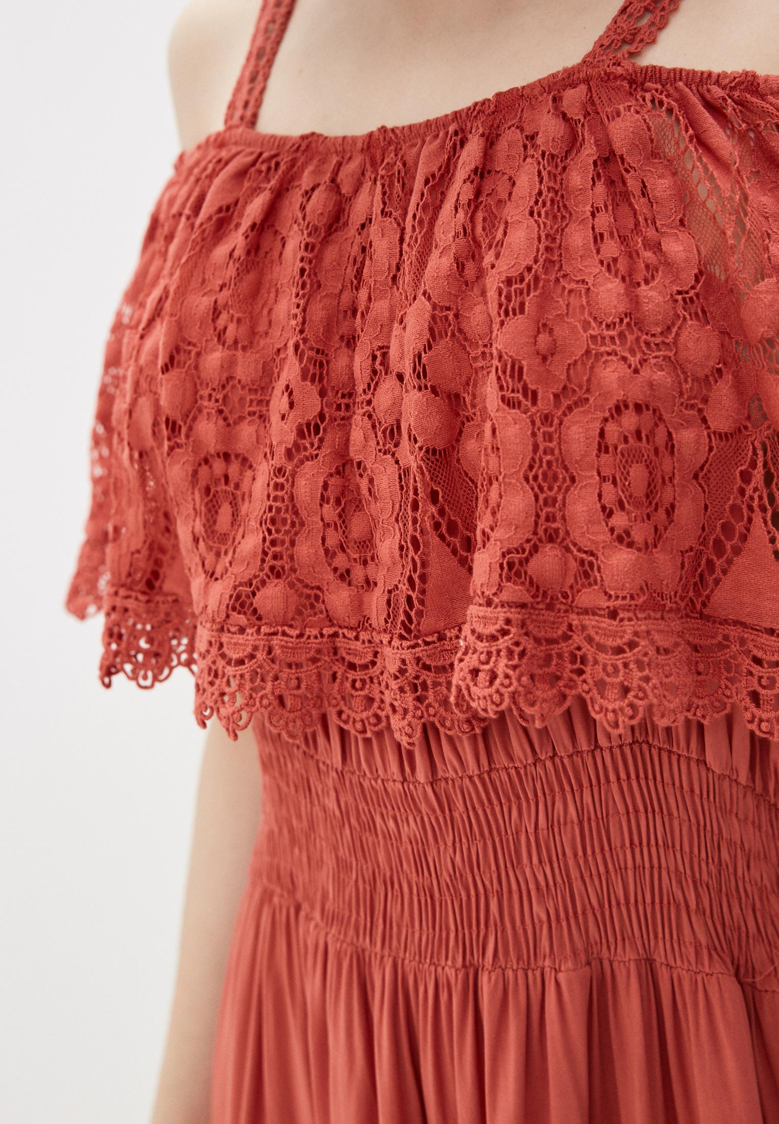 Платье Baon (Баон) B460034: изображение 4