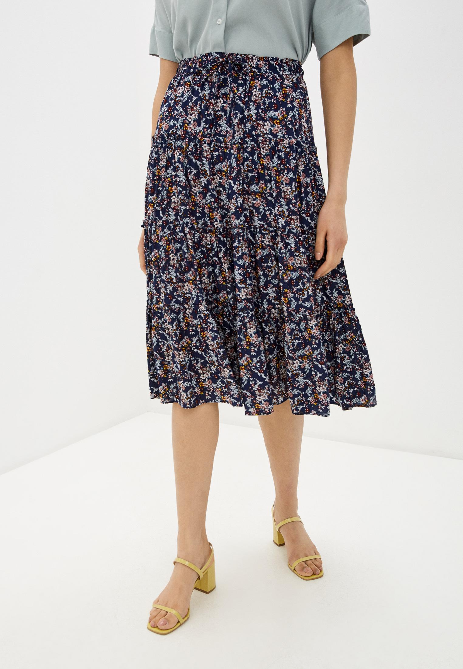 Широкая юбка Baon (Баон) B470032