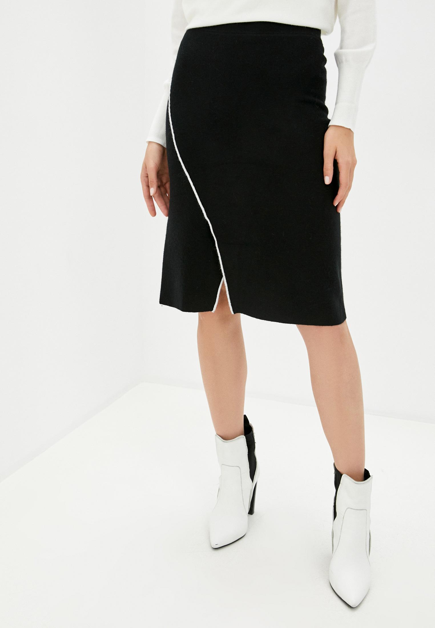 Узкая юбка Baon (Баон) B470528