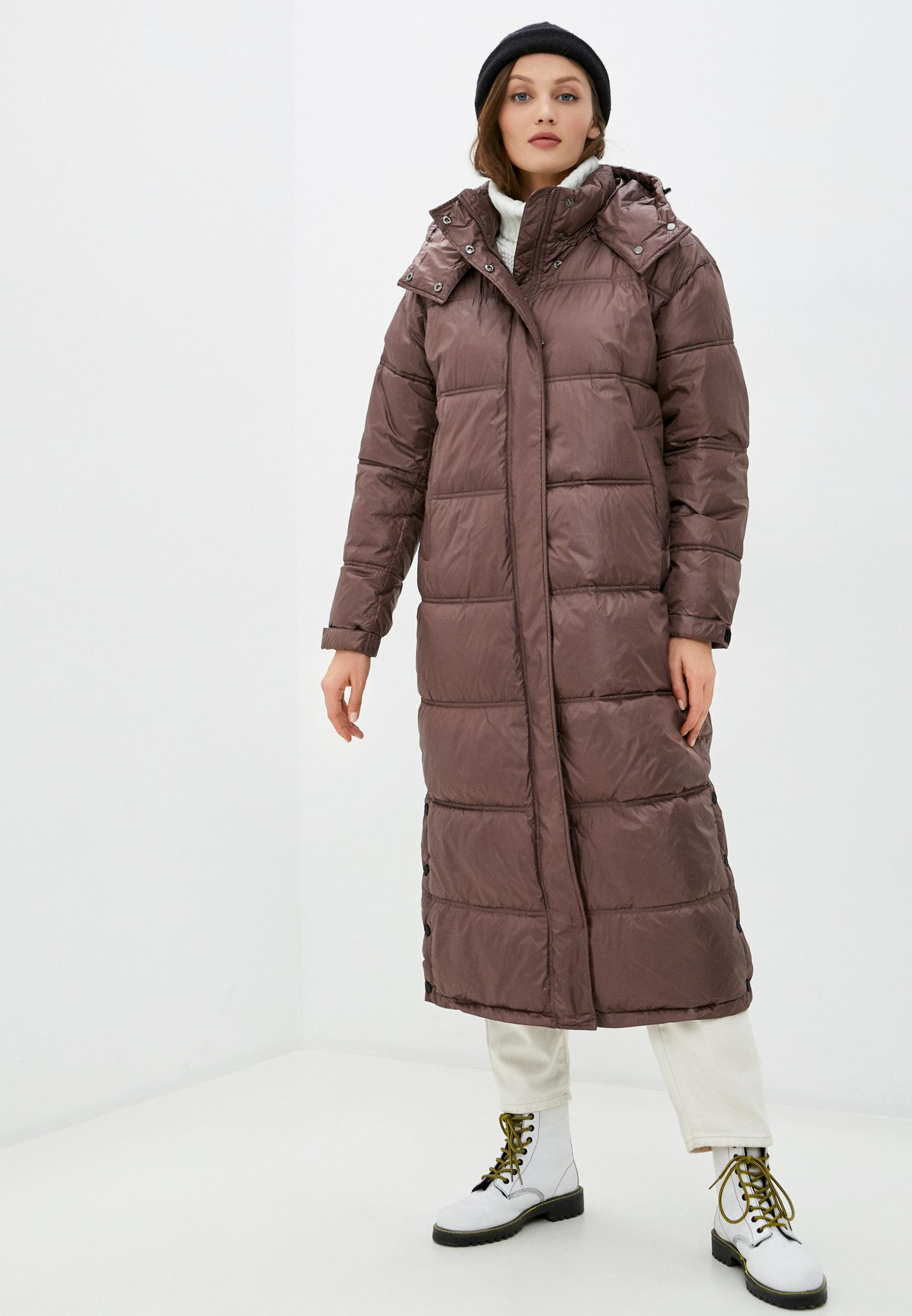 Куртка Baon (Баон) Куртка утепленная Baon