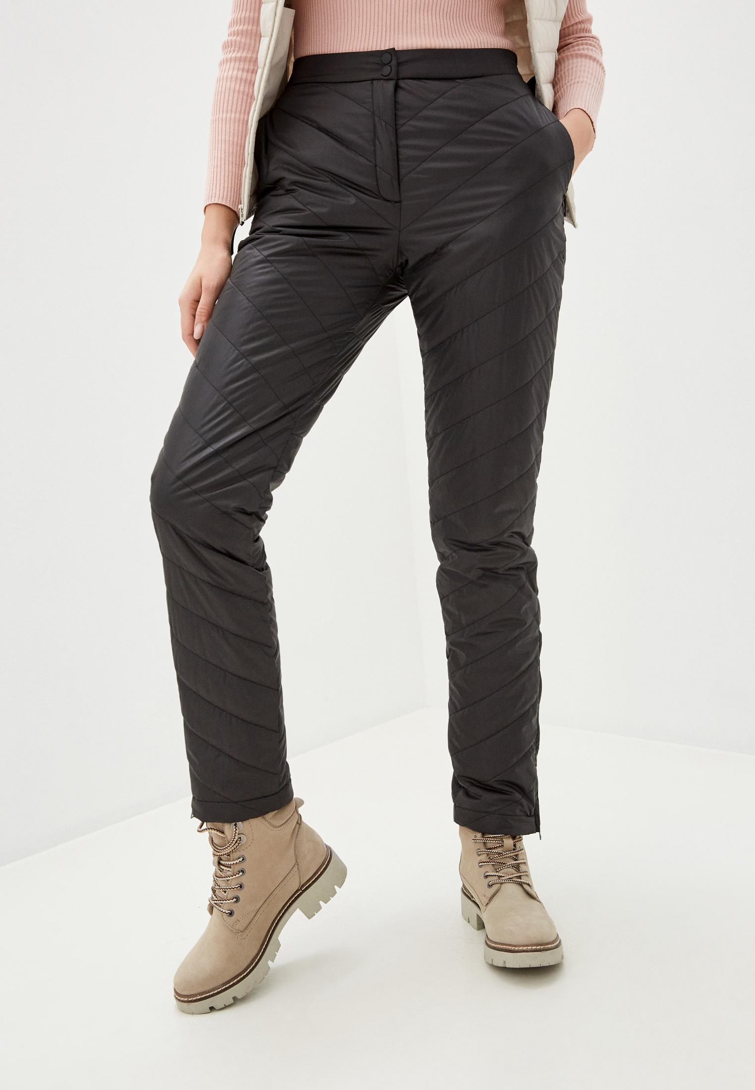 Женские утепленные брюки Baon (Баон) B090503