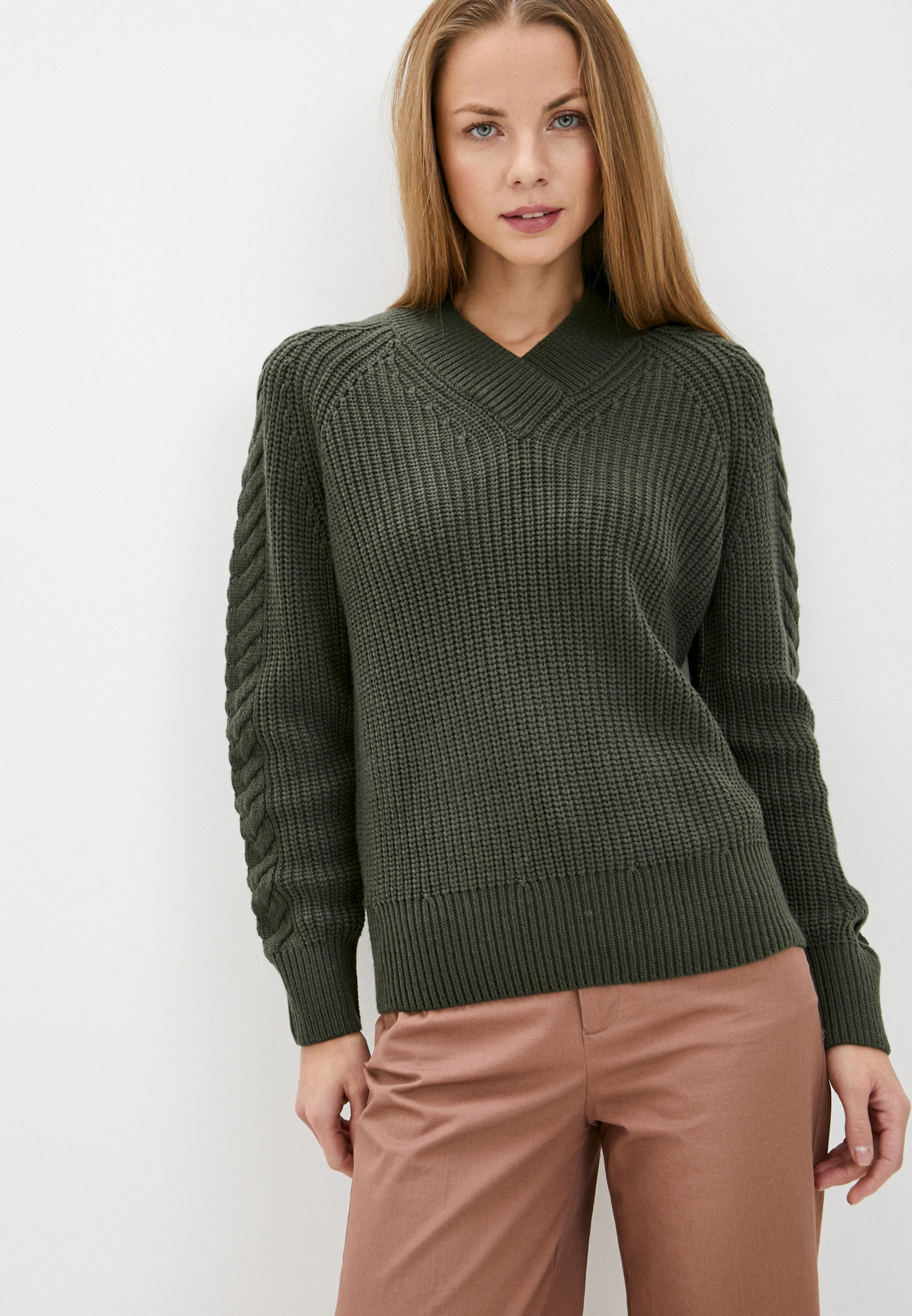 Пуловер Baon (Баон) B130577