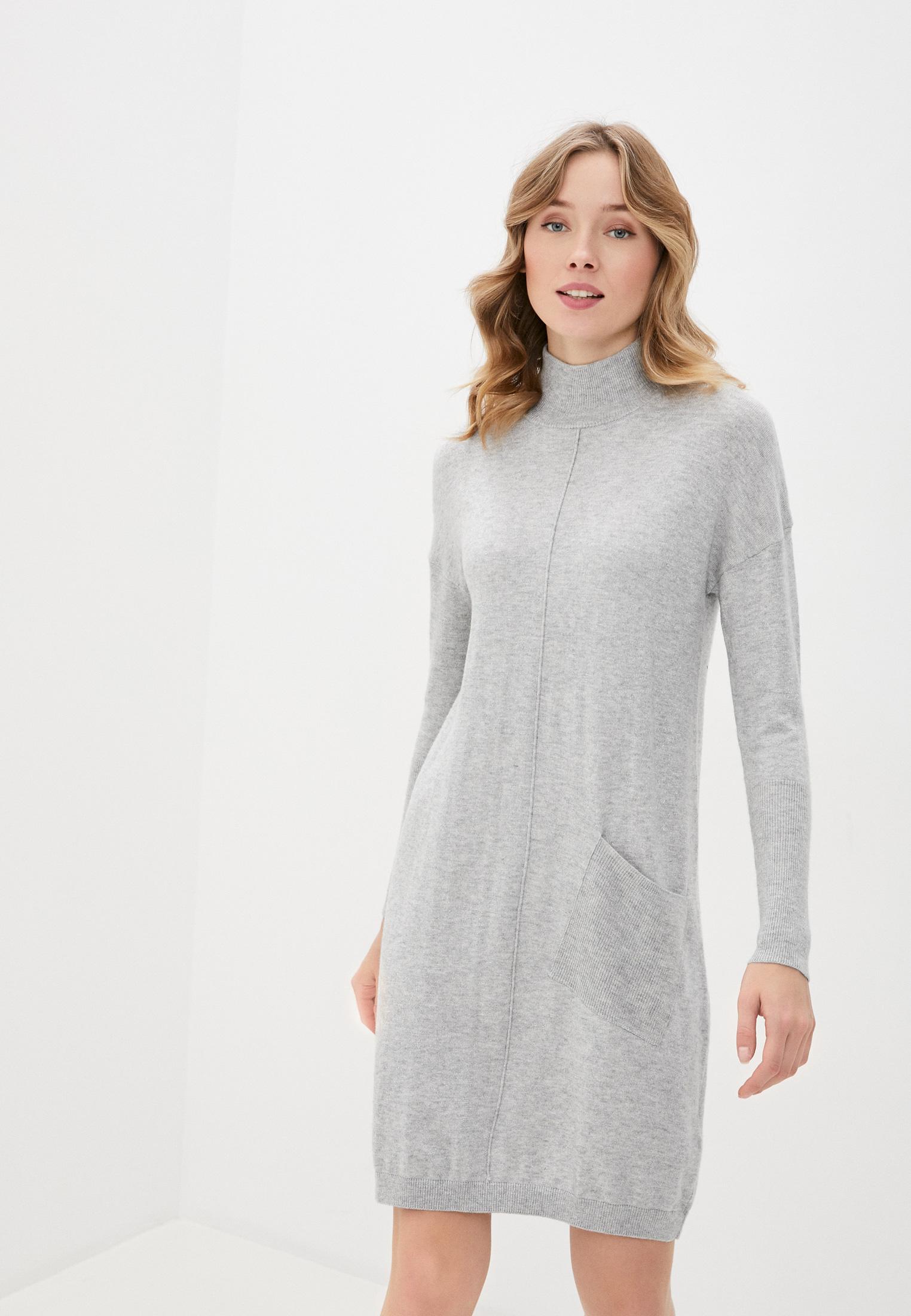 Вязаное платье Baon (Баон) B450631
