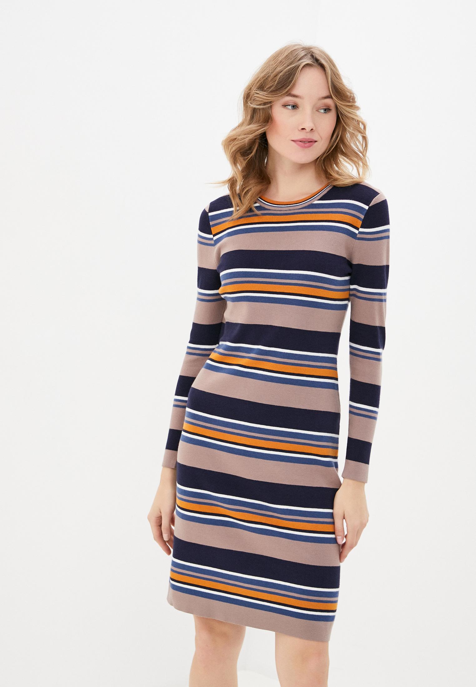 Вязаное платье Baon (Баон) B450633