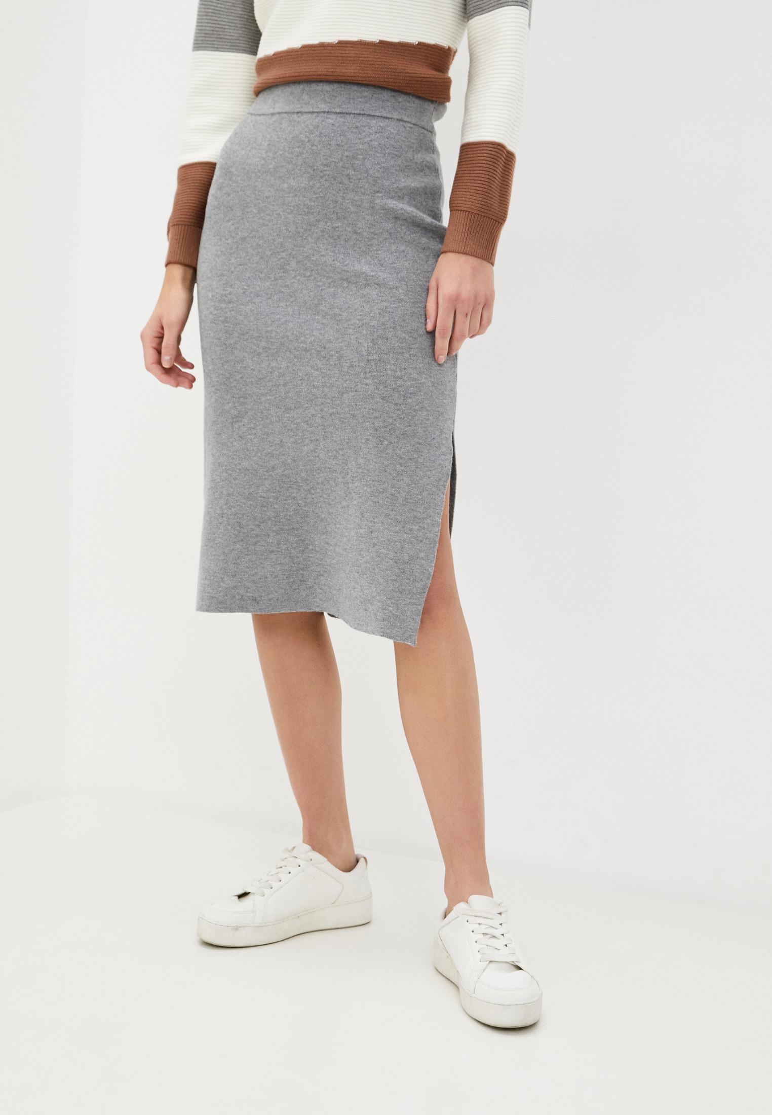 Прямая юбка Baon (Баон) B470514