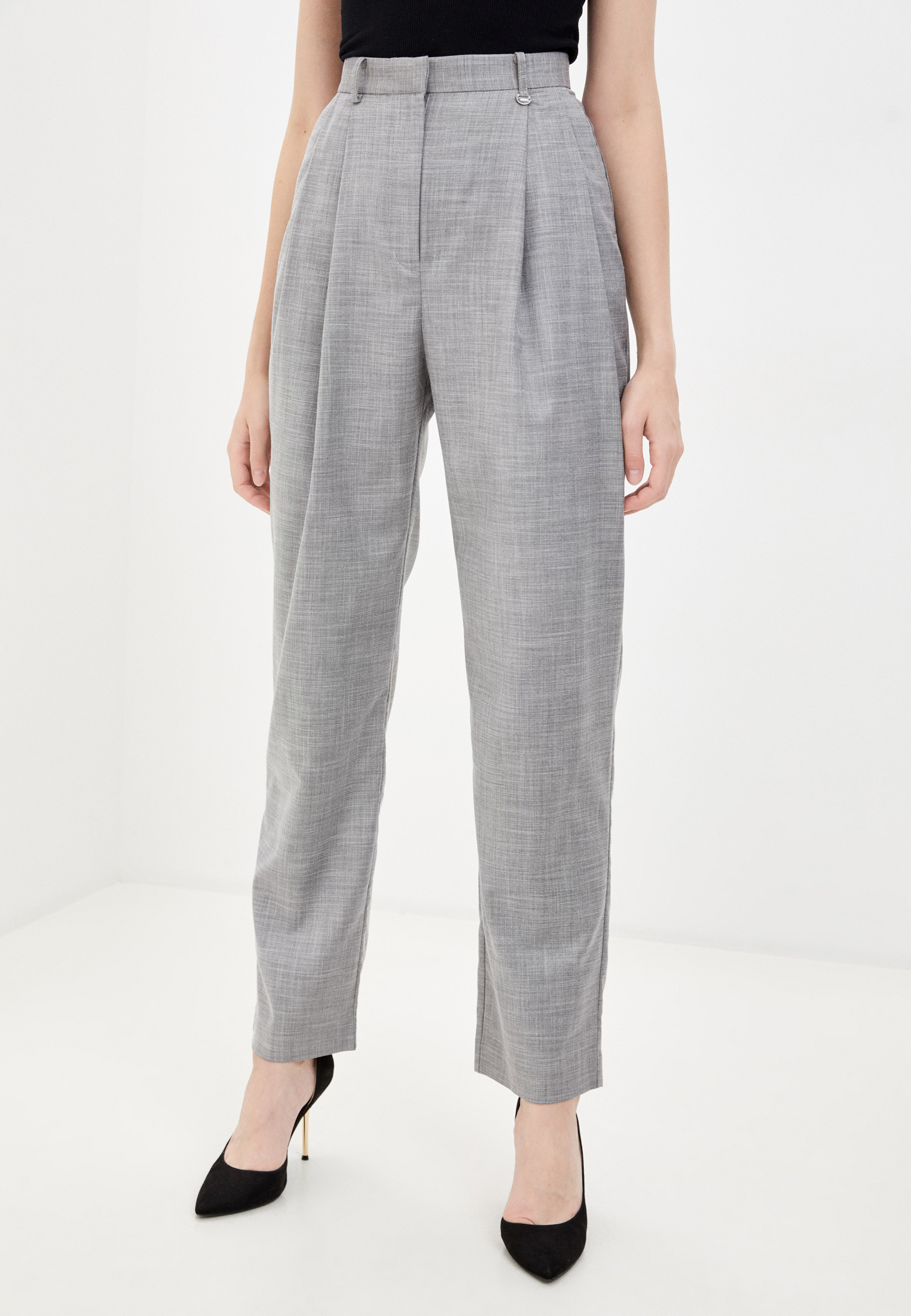 Женские классические брюки Baon (Баон) B290503