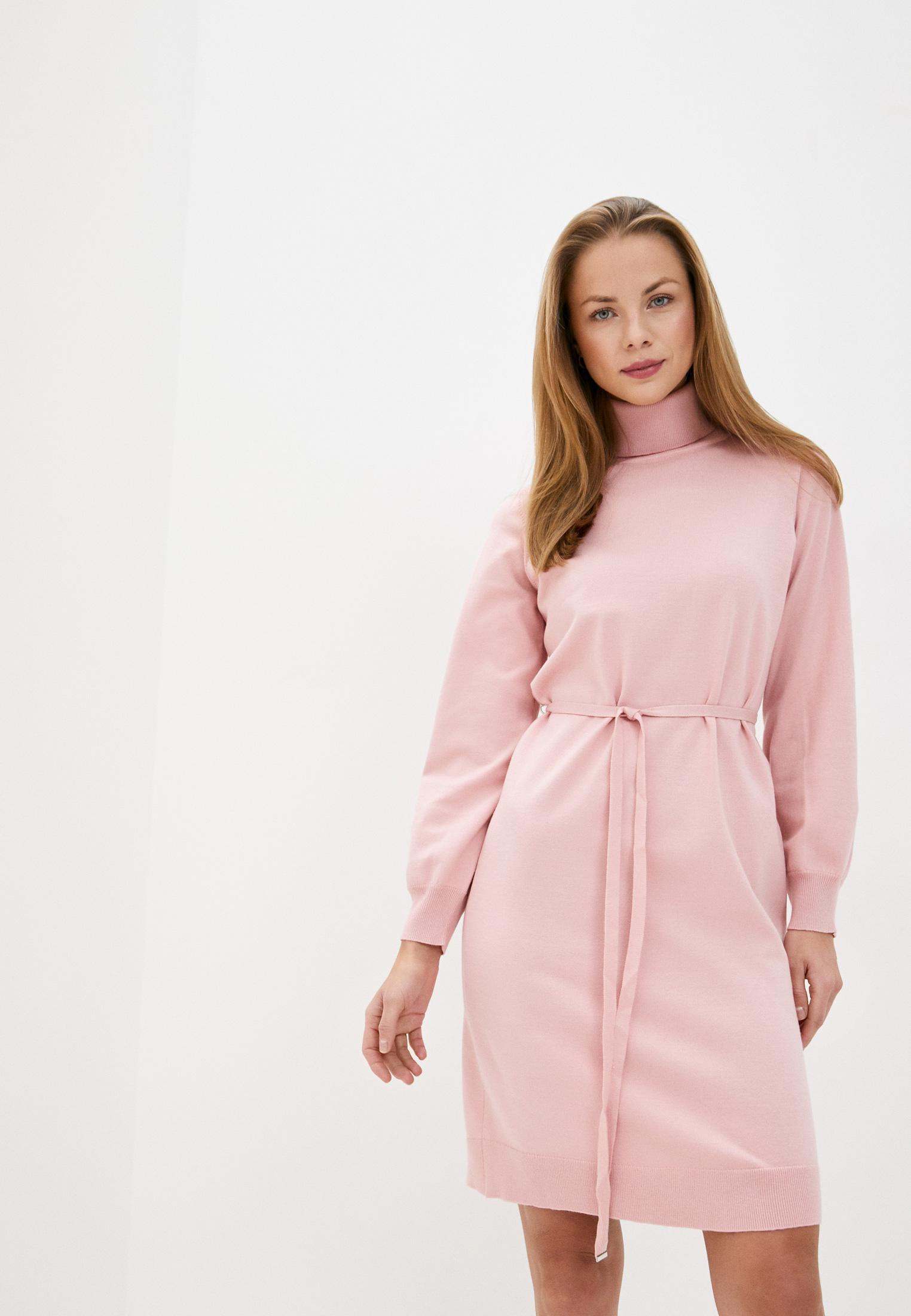 Вязаное платье Baon (Баон) B450524