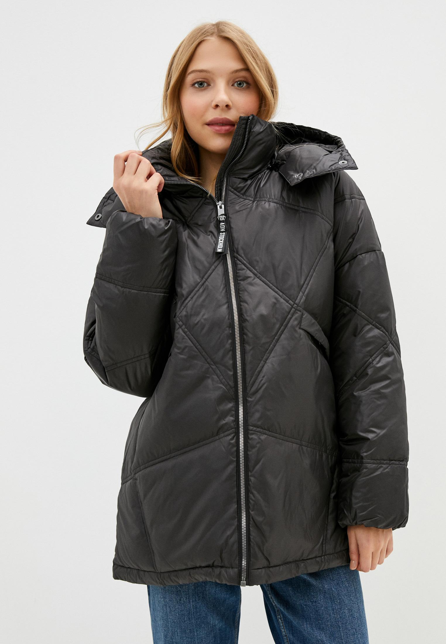 Утепленная куртка Baon (Баон) B000504
