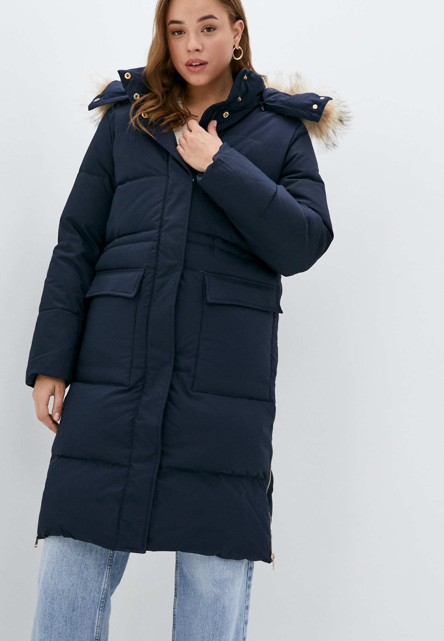 Утепленная куртка Baon (Баон) B000540
